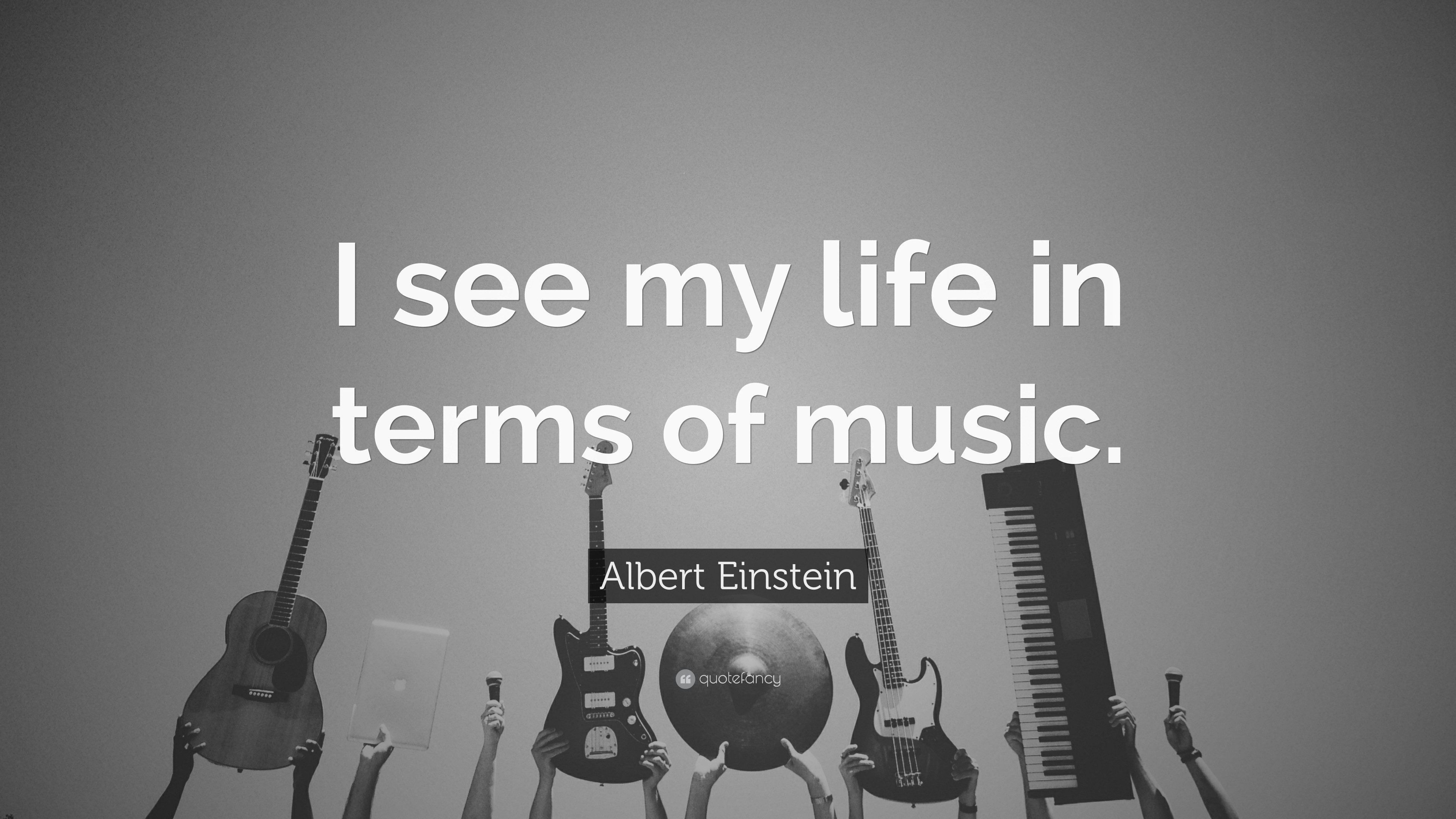 essay on music is my life Do you have anything that you can´t live without something that compliments your life something that is an important part of your life, and you would never want to.