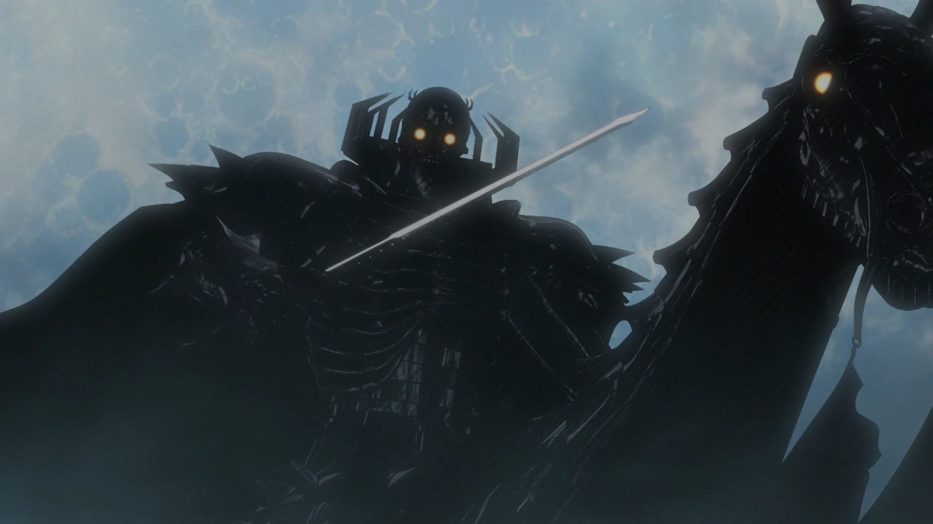 1920x1080 Image - Skull Knight readies for the event.png | Berserk Wiki | FANDOM  powered by Wikia