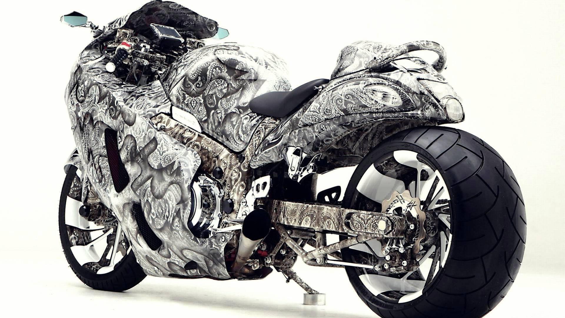 1920x1080 Frauen   Mädchen U0026 Motorräder Suzuki Hayabusa Wallpaper Good Looking