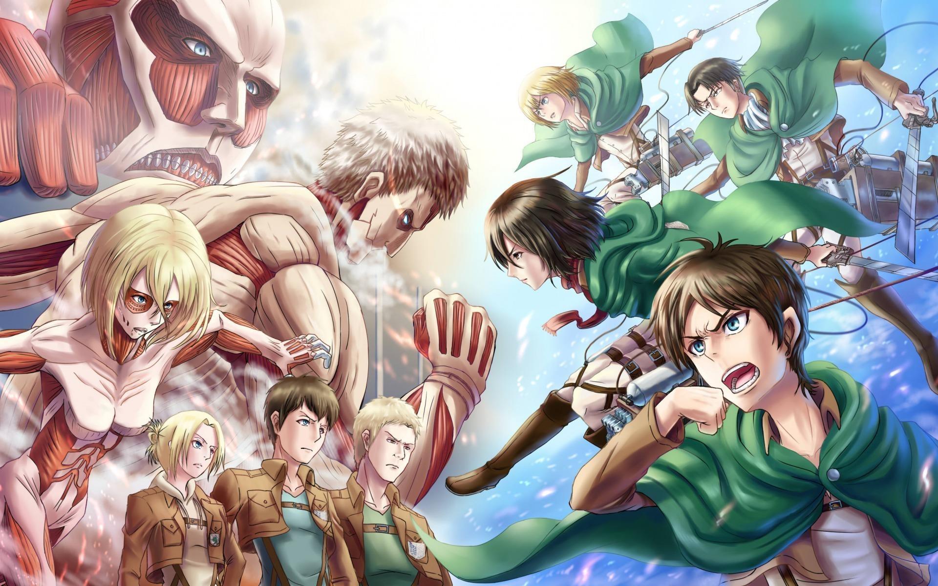 X High Quality Manga Wallpaper  Wallpapers