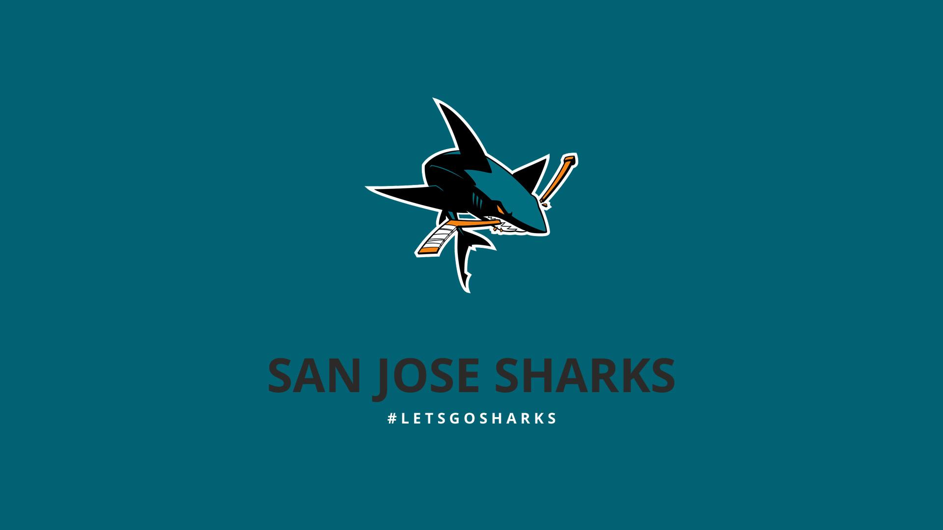 San Jose Sharks HD Wallpaper (65+ Images