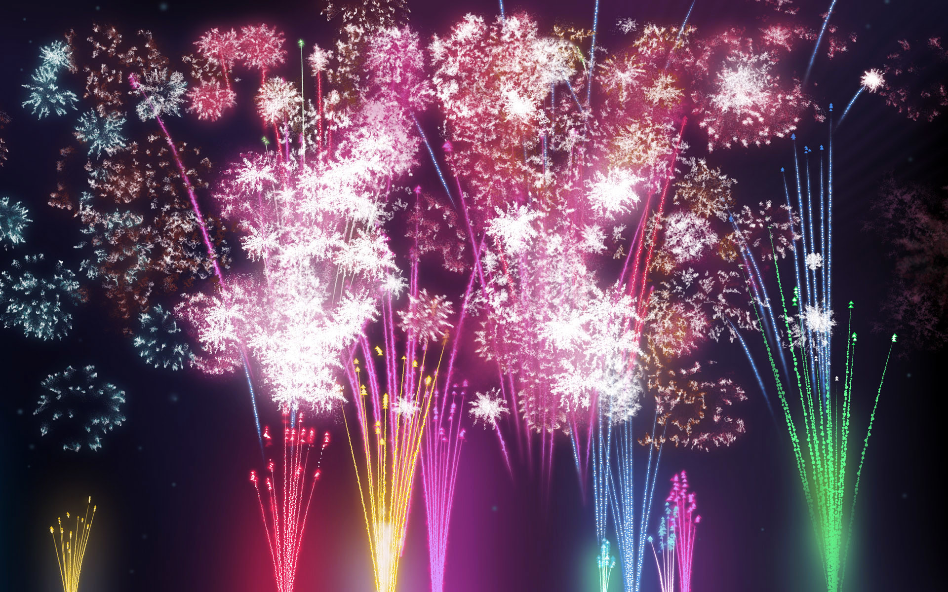 "1920x1200 Search Results for ""new year fireworks wallpaper"" – Adorable Wallpapers"