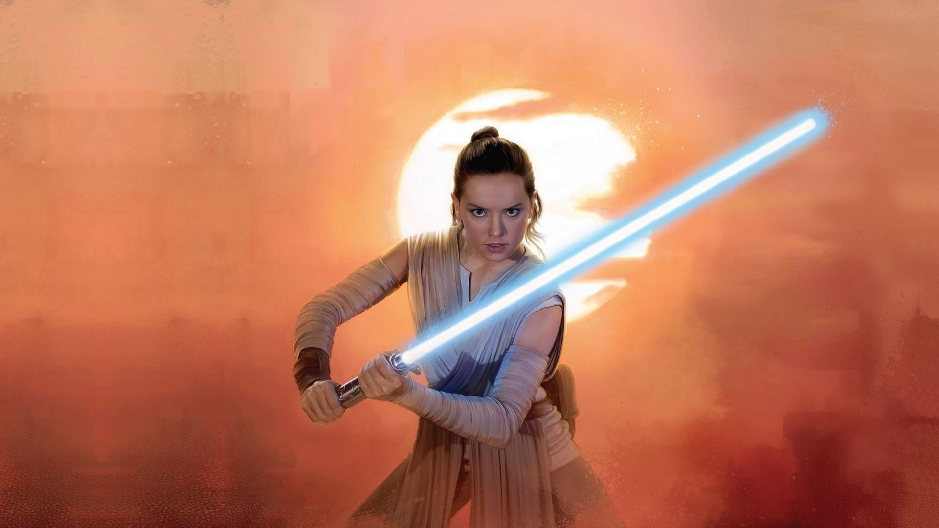 Daisy ridley wallpaper 71 images - Jedi wallpaper ...