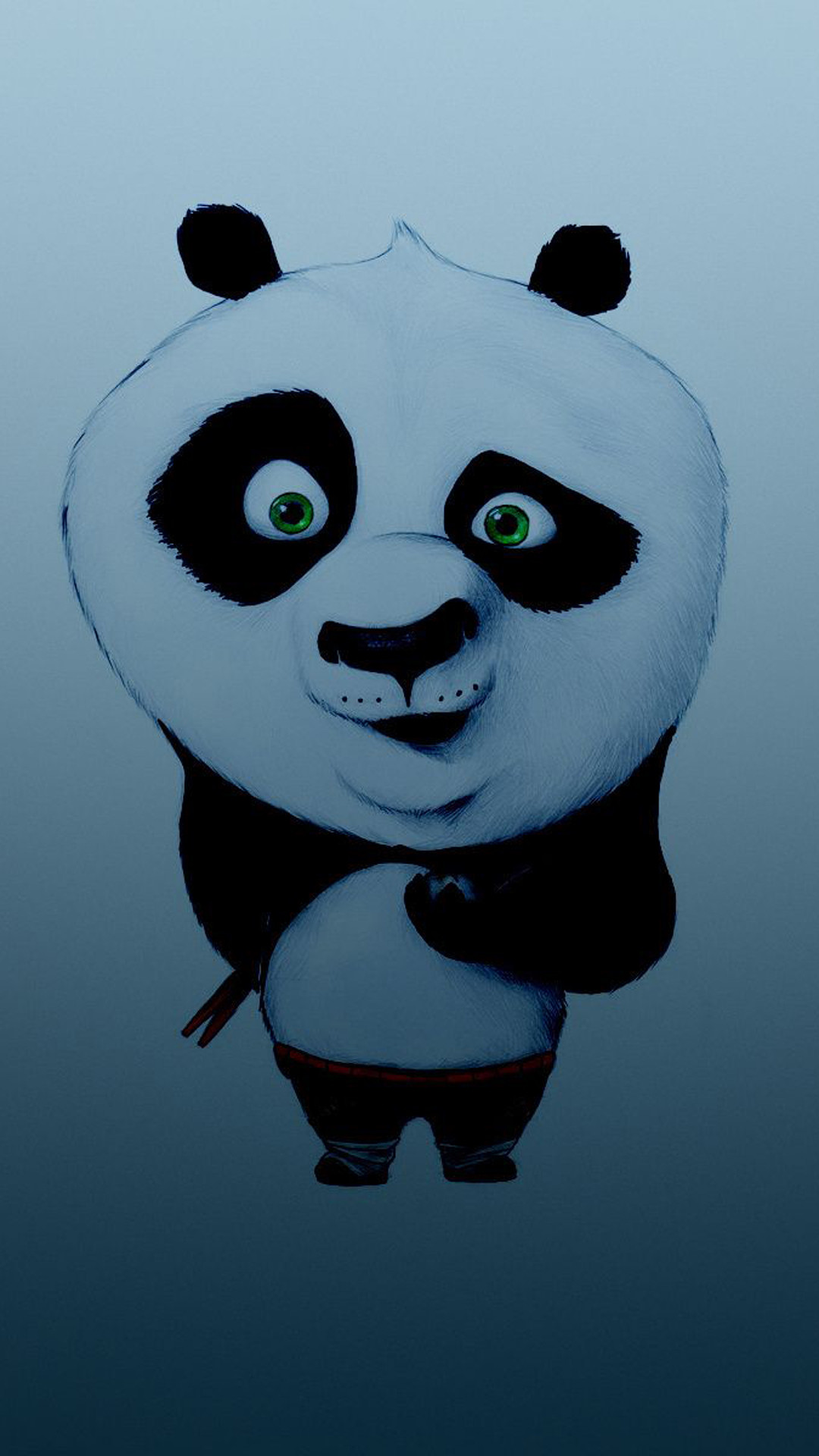 Panda Wallpaper Iphone Cute