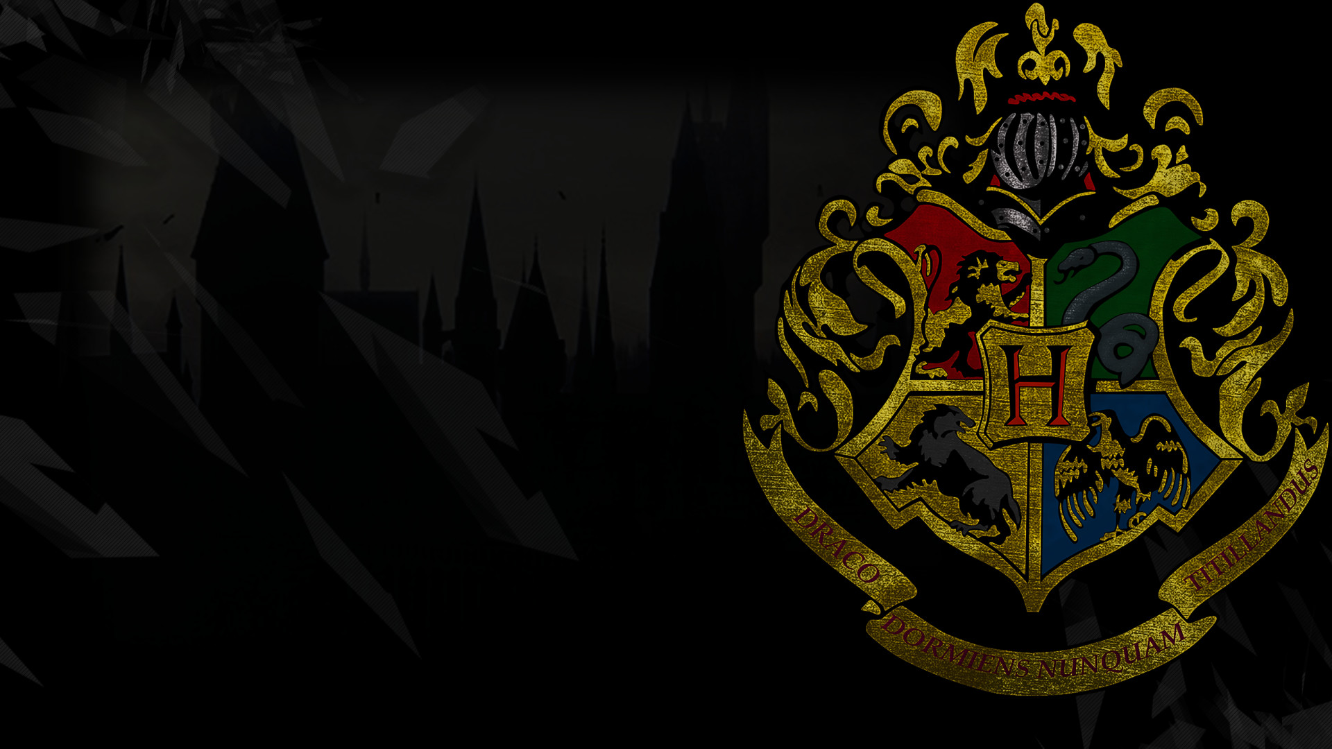 Popular Wallpaper Harry Potter Artsy - 142428  Image_792477.jpg