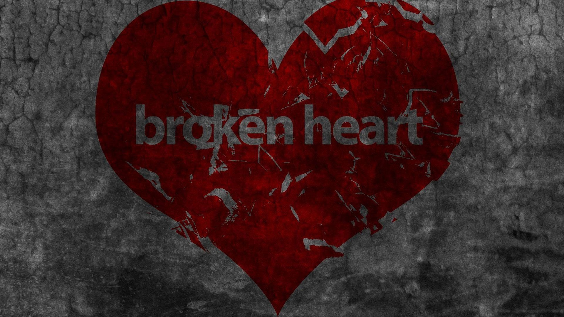 Heart Broken Wallpaper 64 Images
