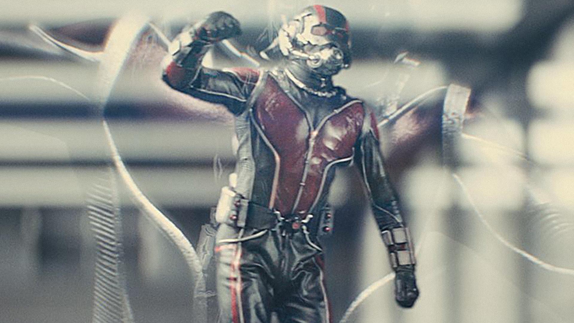 Ant man wallpapers 79 images - Man wallpaper ...