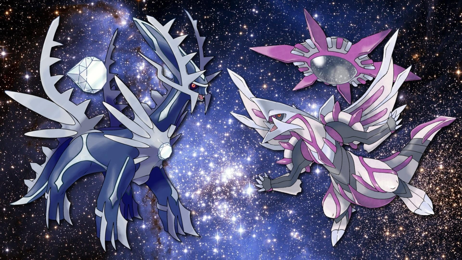 Pokemon Diamond And Pearl Wallpaper 73 Images