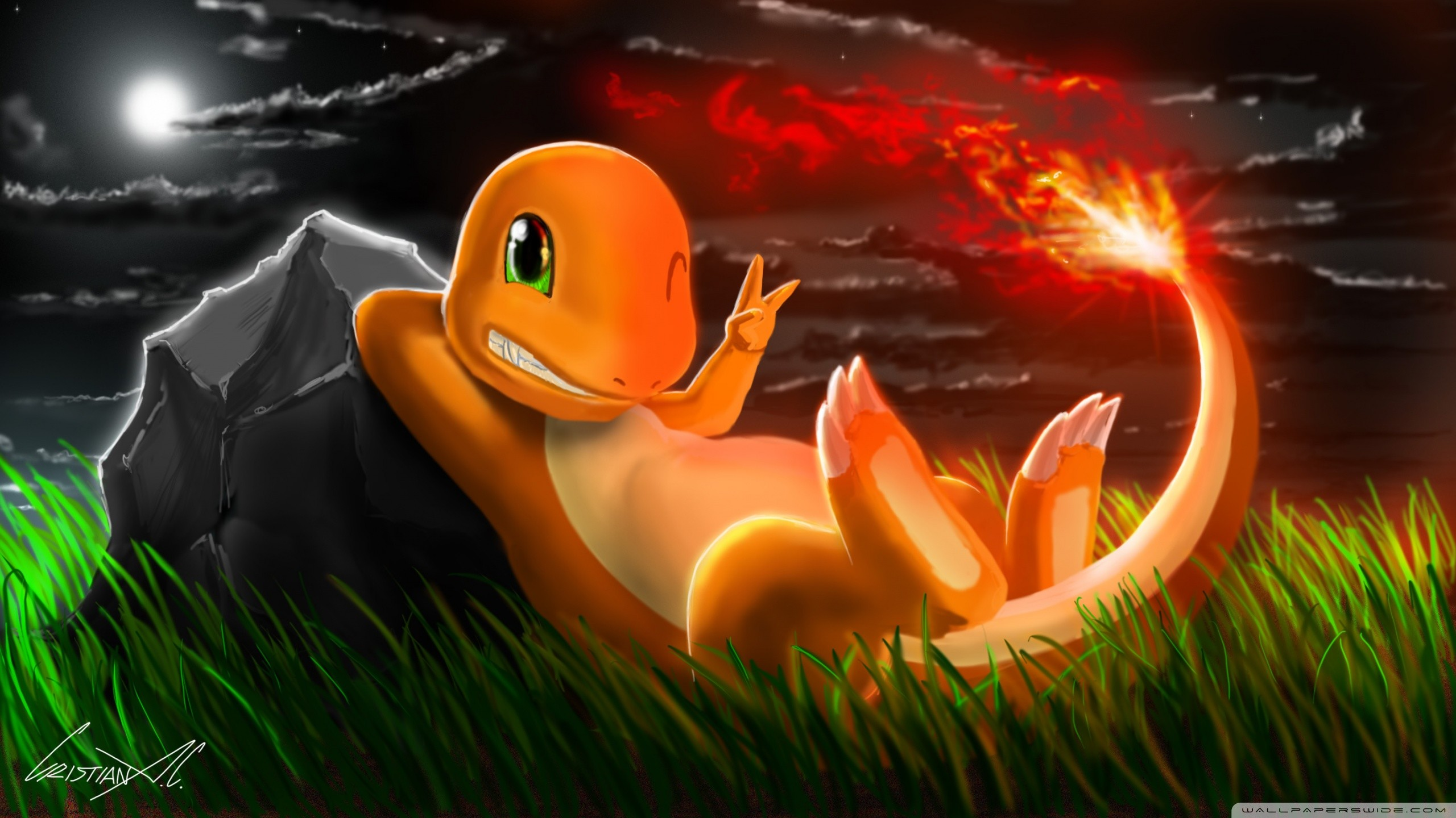 Pokemon Wallpaper 2560x1440 79 Images