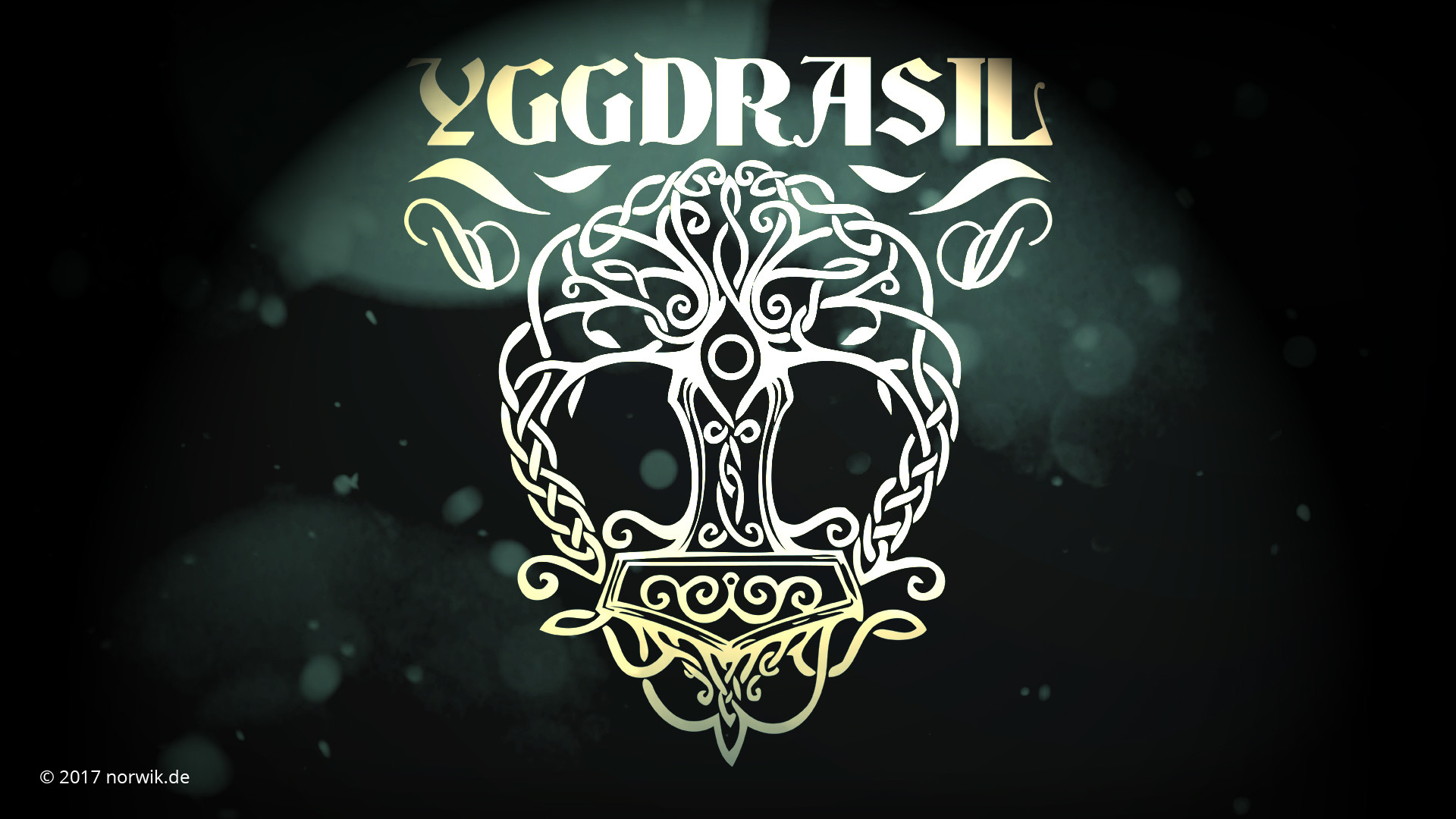 Yggdrasil Wallpaper (65+ images)