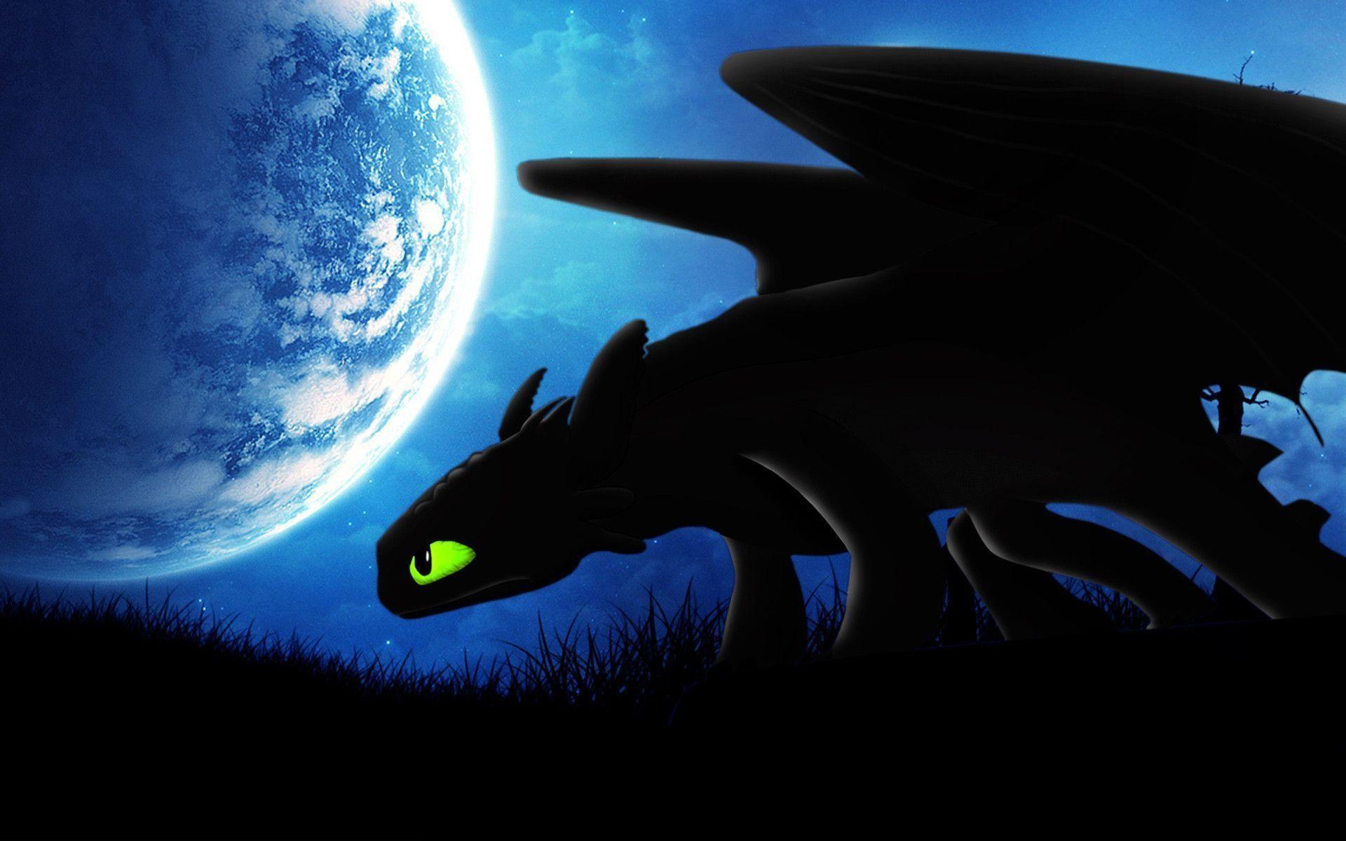 Best Wallpaper Night Dragon - 788942-cool-night-fury-wallpaper-1920x1200-high-resolution  HD.jpg