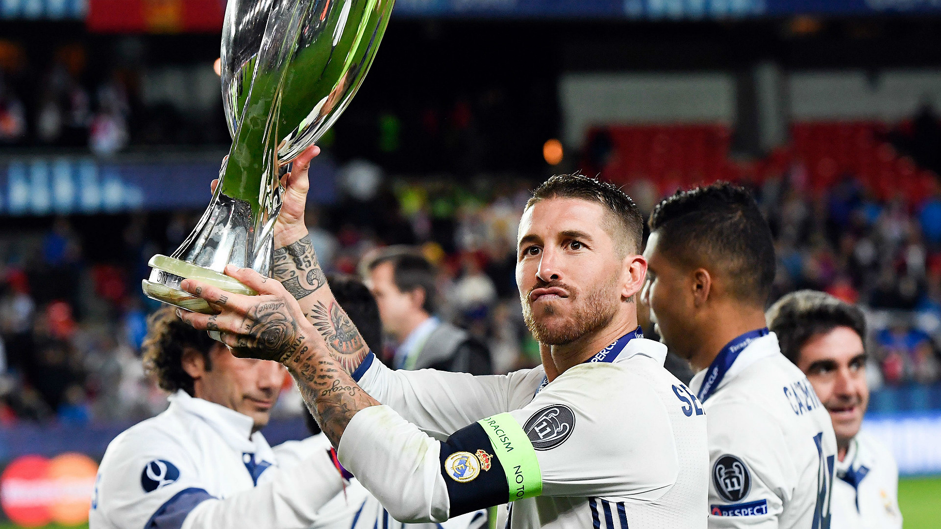 1920x1080 A mistake waiting to happen – What is wrong with Sergio Ramos?