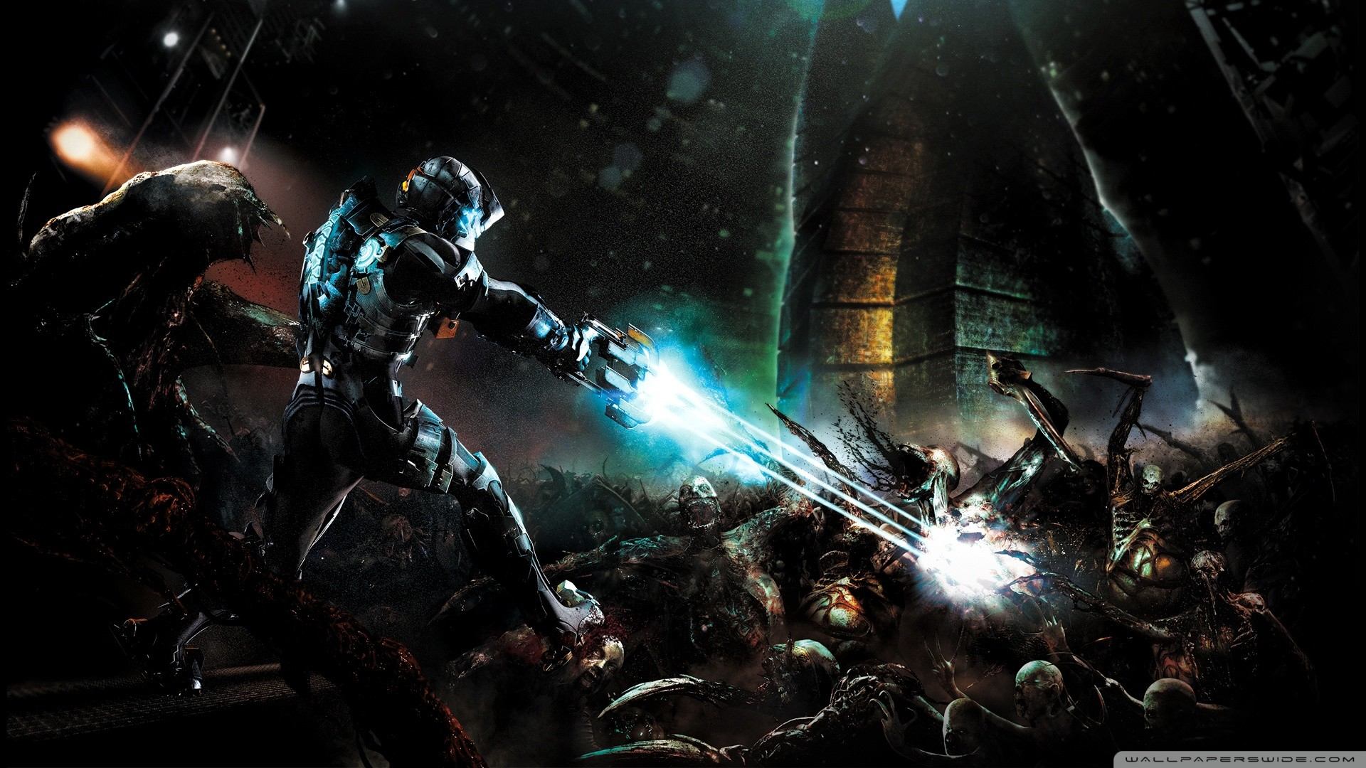 Dead Space 2 Wallpaper Hd 78 Images