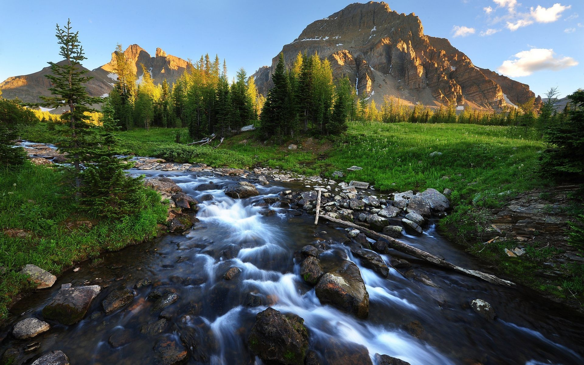 1920x1200 Mountain Scenery wallpaper |  | #68687 Desktop Backgrounds Scenery  Group (93 ) ...