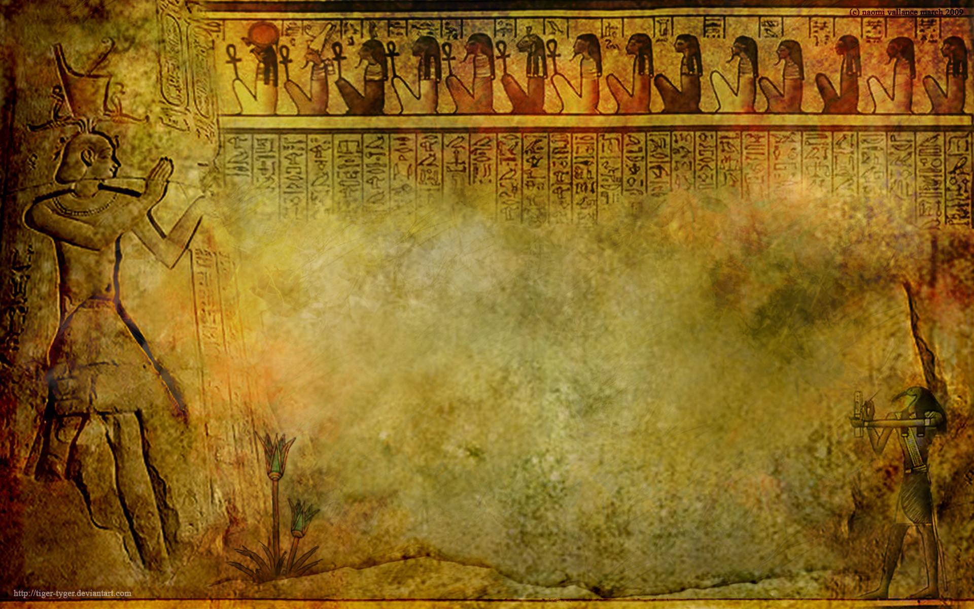 Egyptian Art Wallpaper (43+ images)