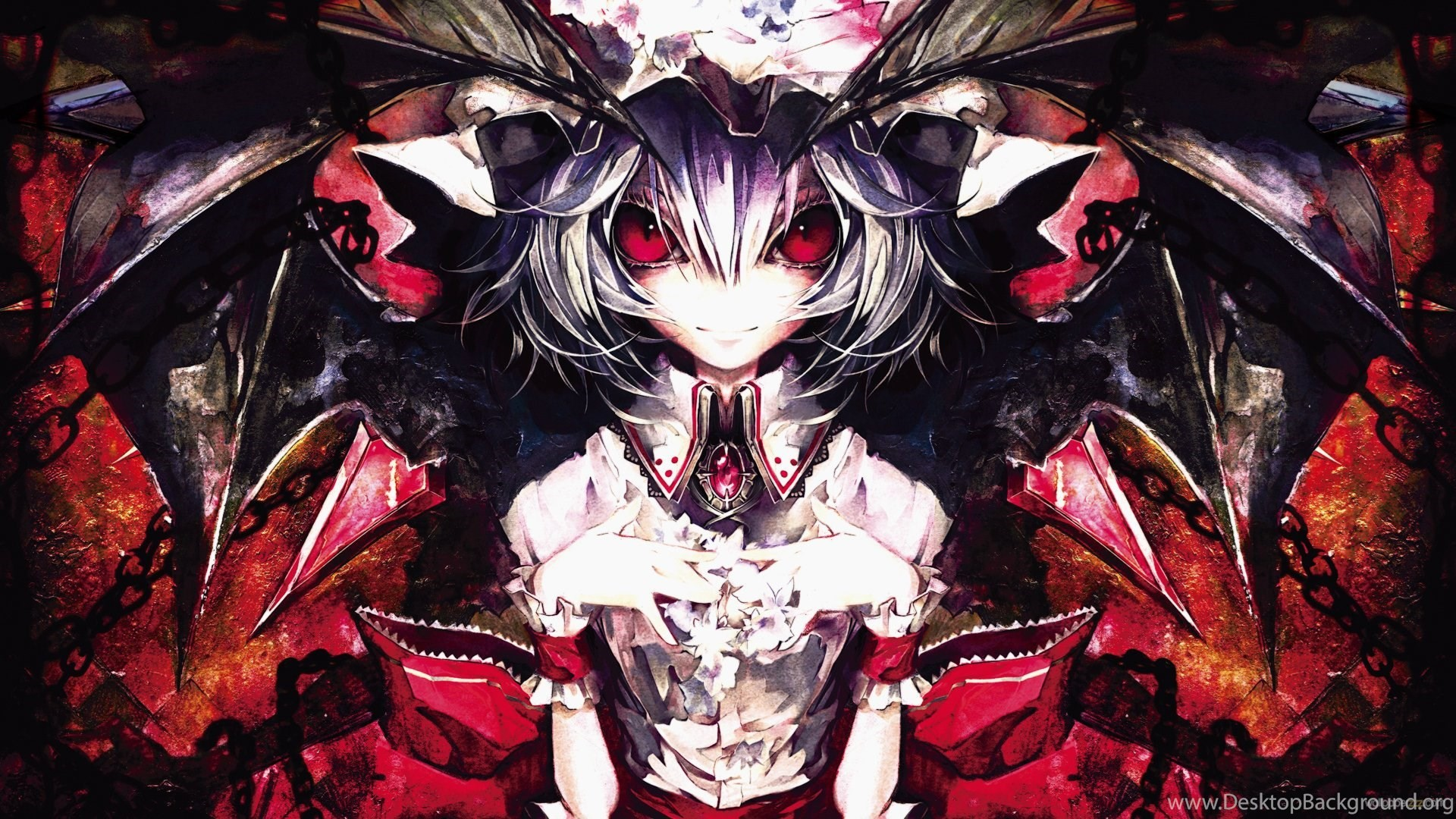 Gothic Anime Wallpaper (69+ images)