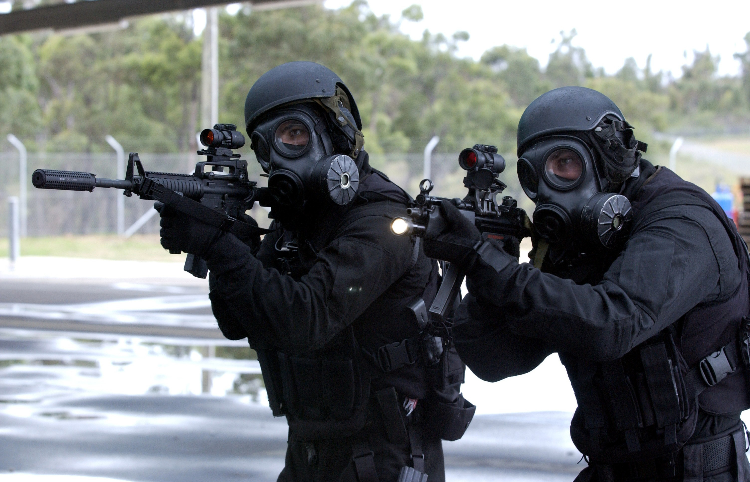 3008x1933 Download wallpaper: Police, SWAT wallpapers, wallpapers for desktop,  Soldiers, special forces
