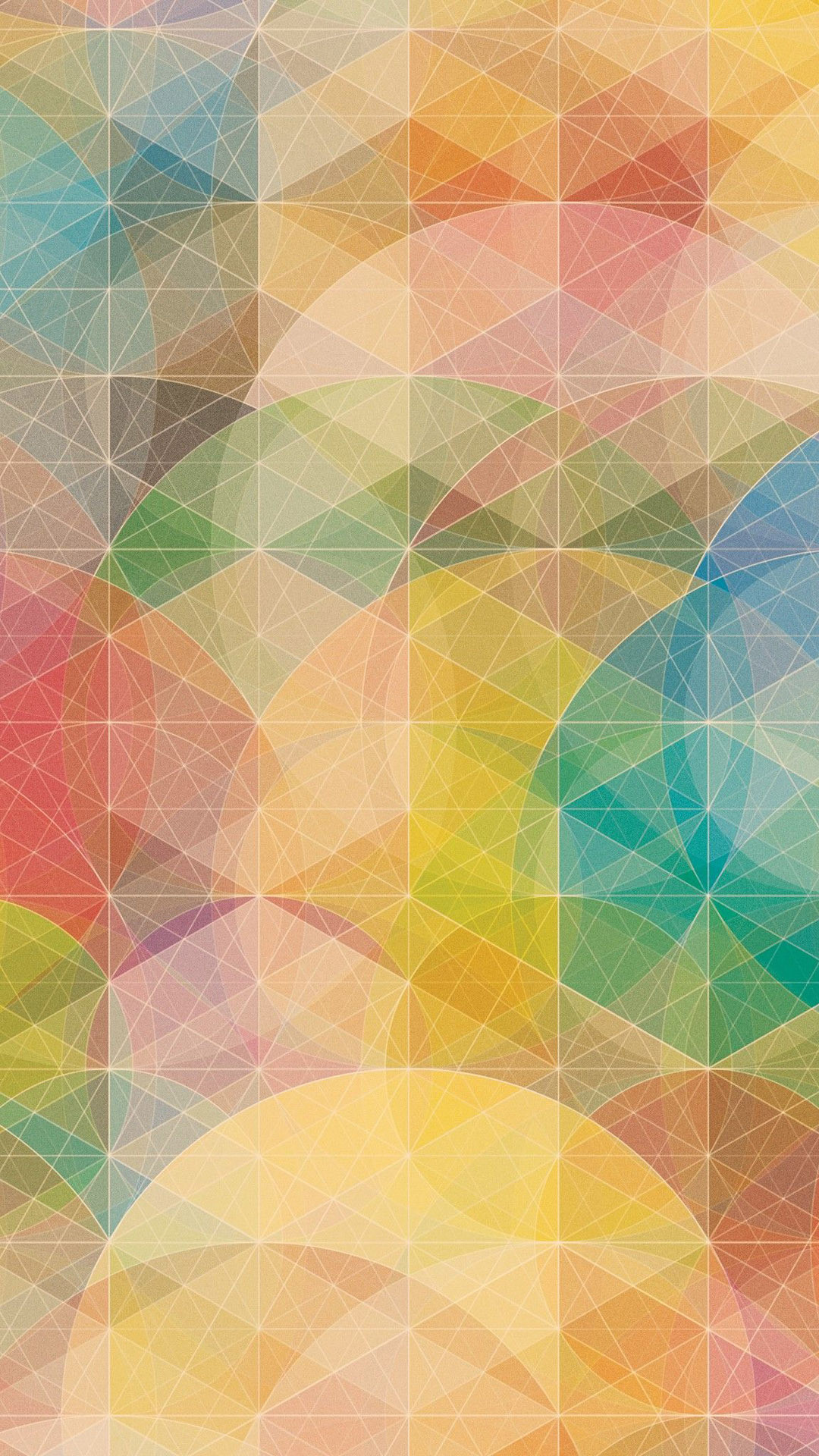 Abstract Geometric Wallpapers (75+ Images