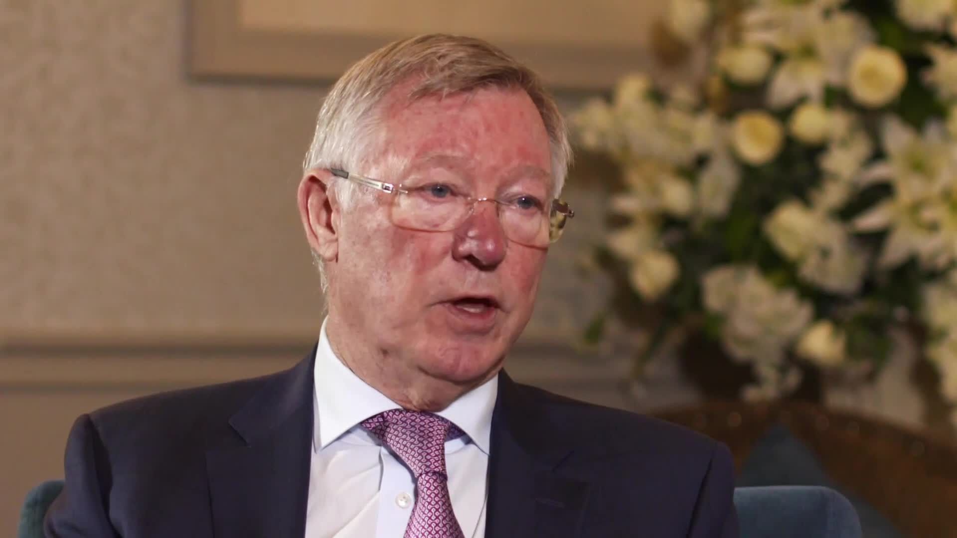 1920x1080 Sir Alex Ferguson says Leicester deserve to win the title