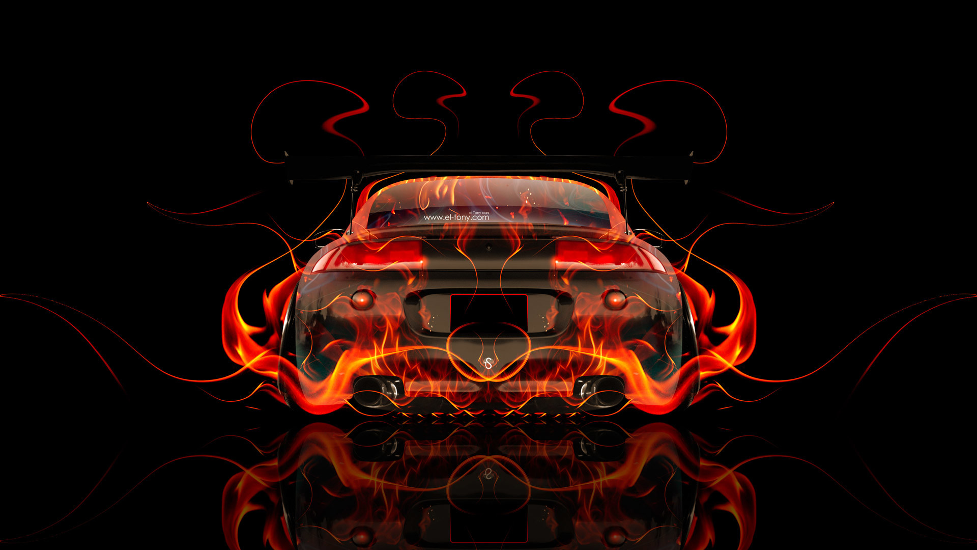 1920x1080 2015 Mitsubishi Lancer Evolution HD Wallpaper    Http://wallsauto.com/2015