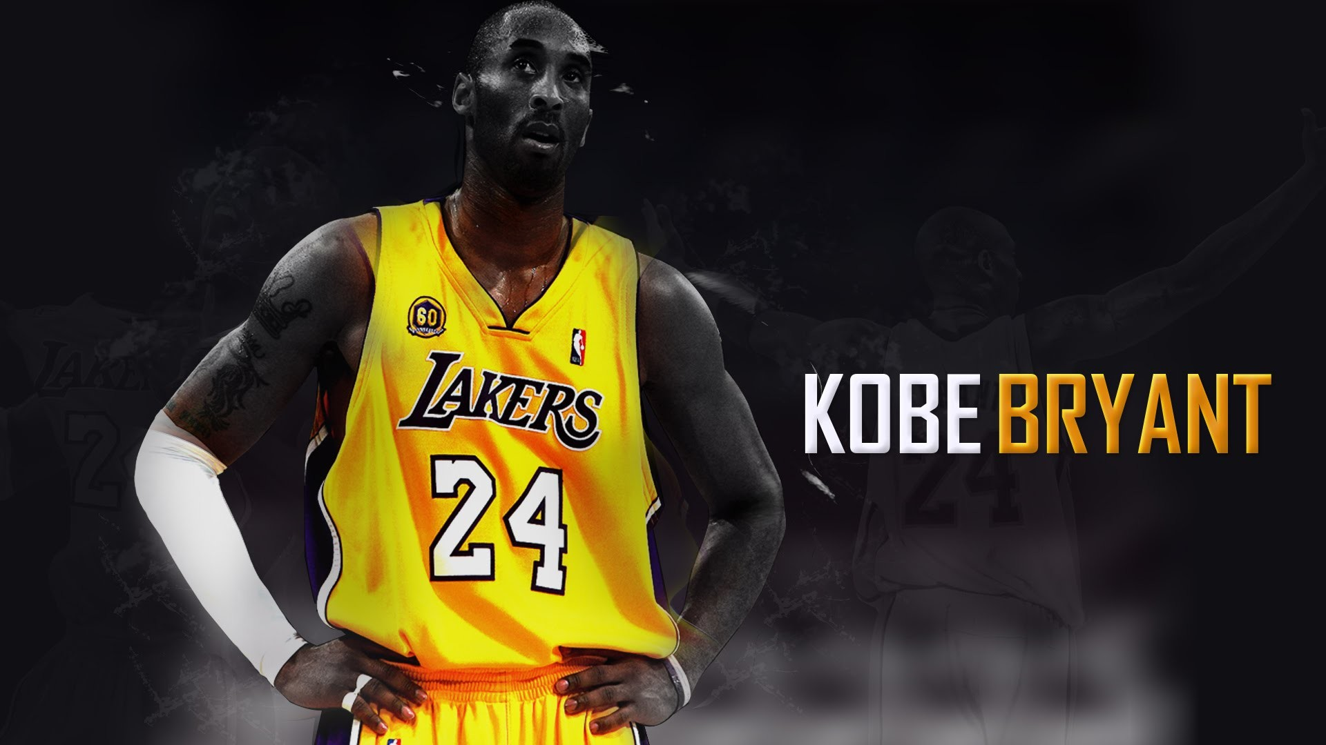 1920x1080 Kobe Bryant Wallpaper 24