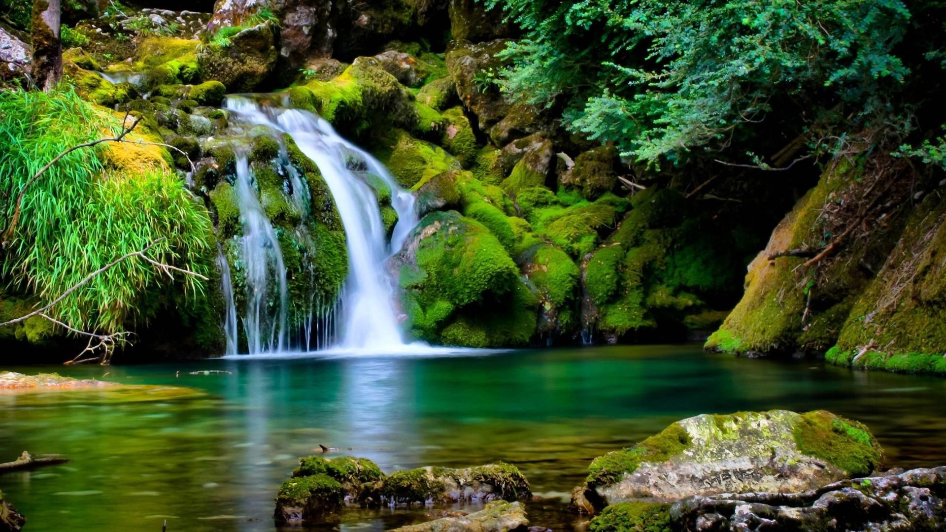 Nature Desktop Background (74+ images)
