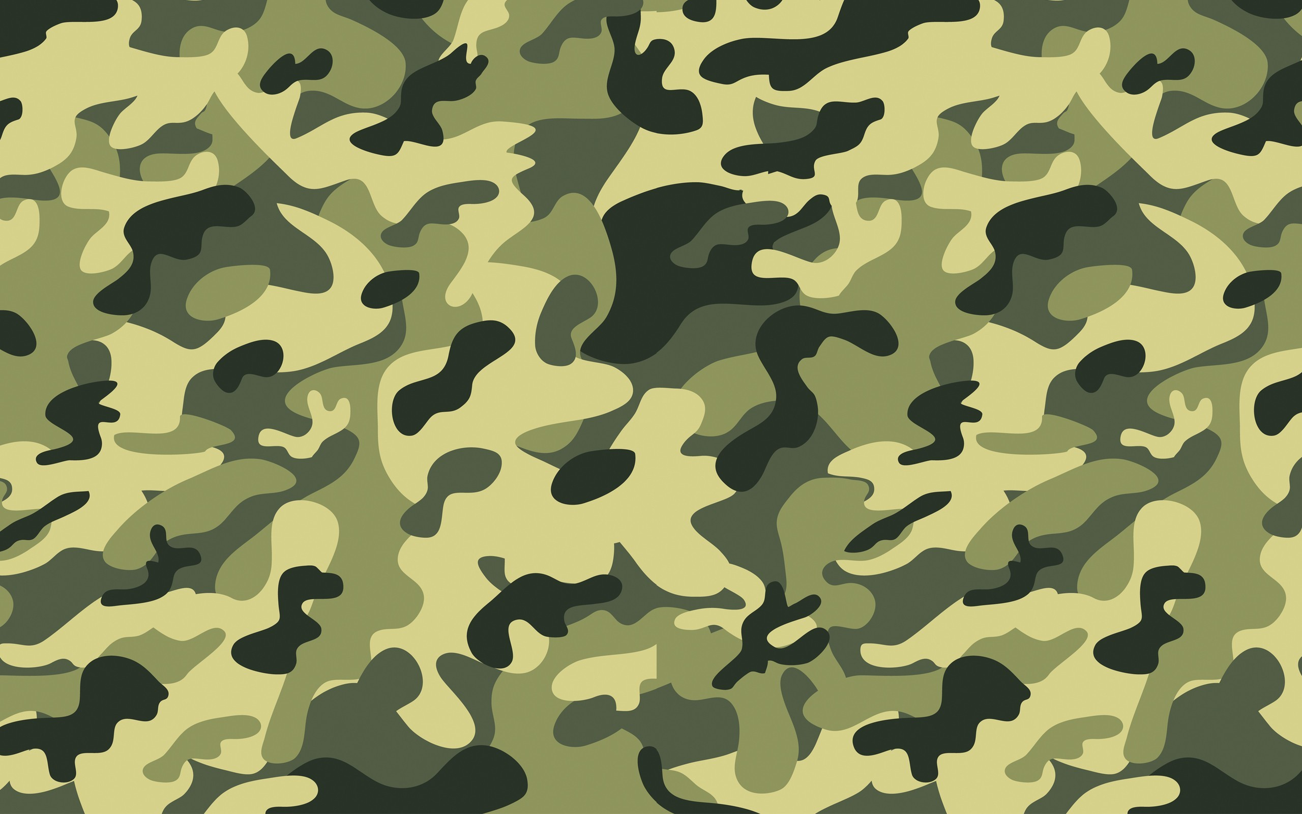 2560x1600 Camo Wallpaper HD