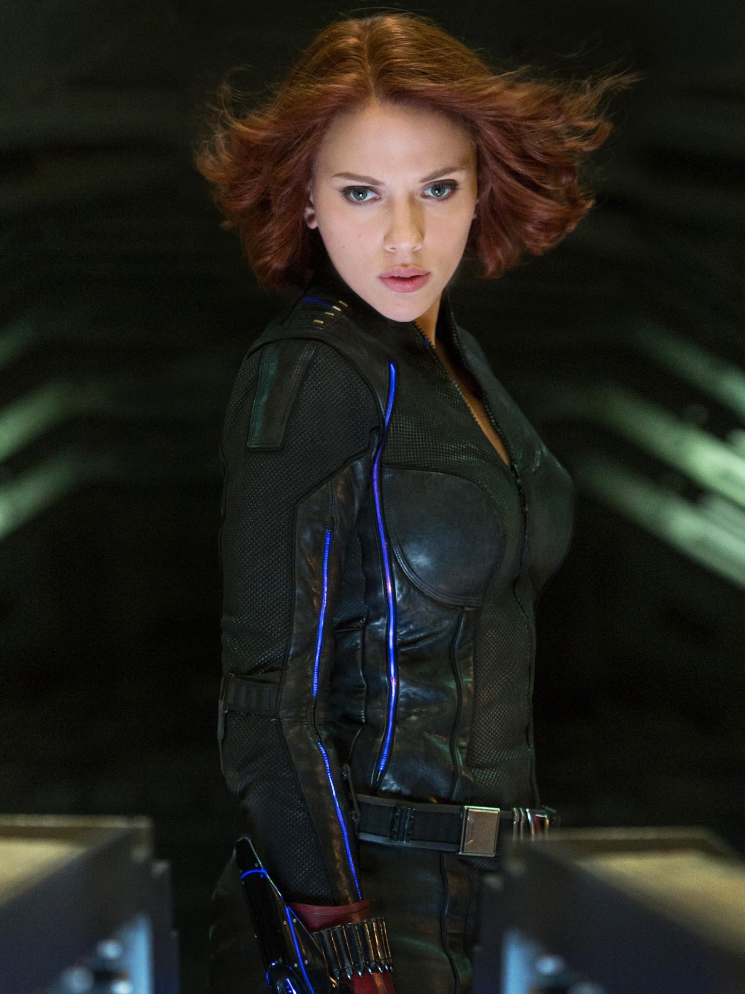 Fictional Character Hulk Iron Man Black Widow Superhero IPad