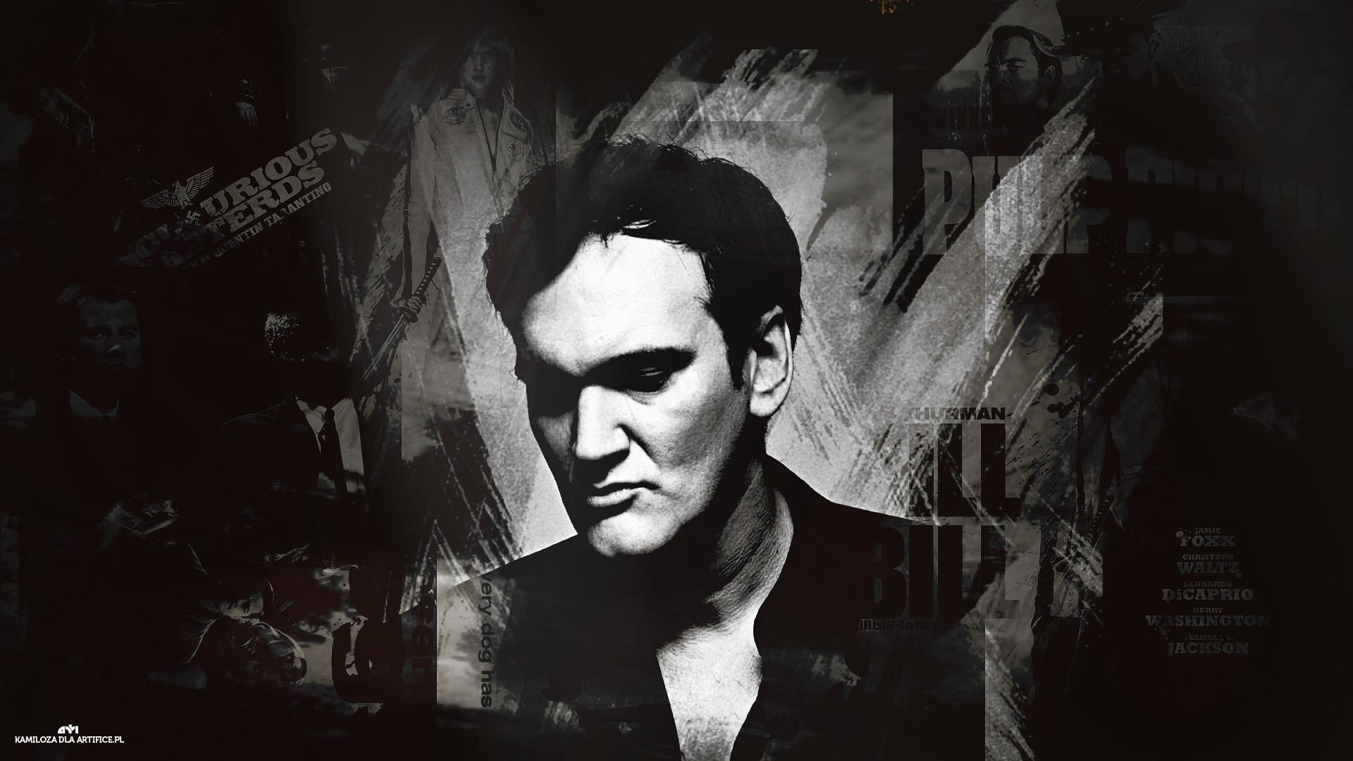 Quentin Tarantino Wallpaper 61 Images