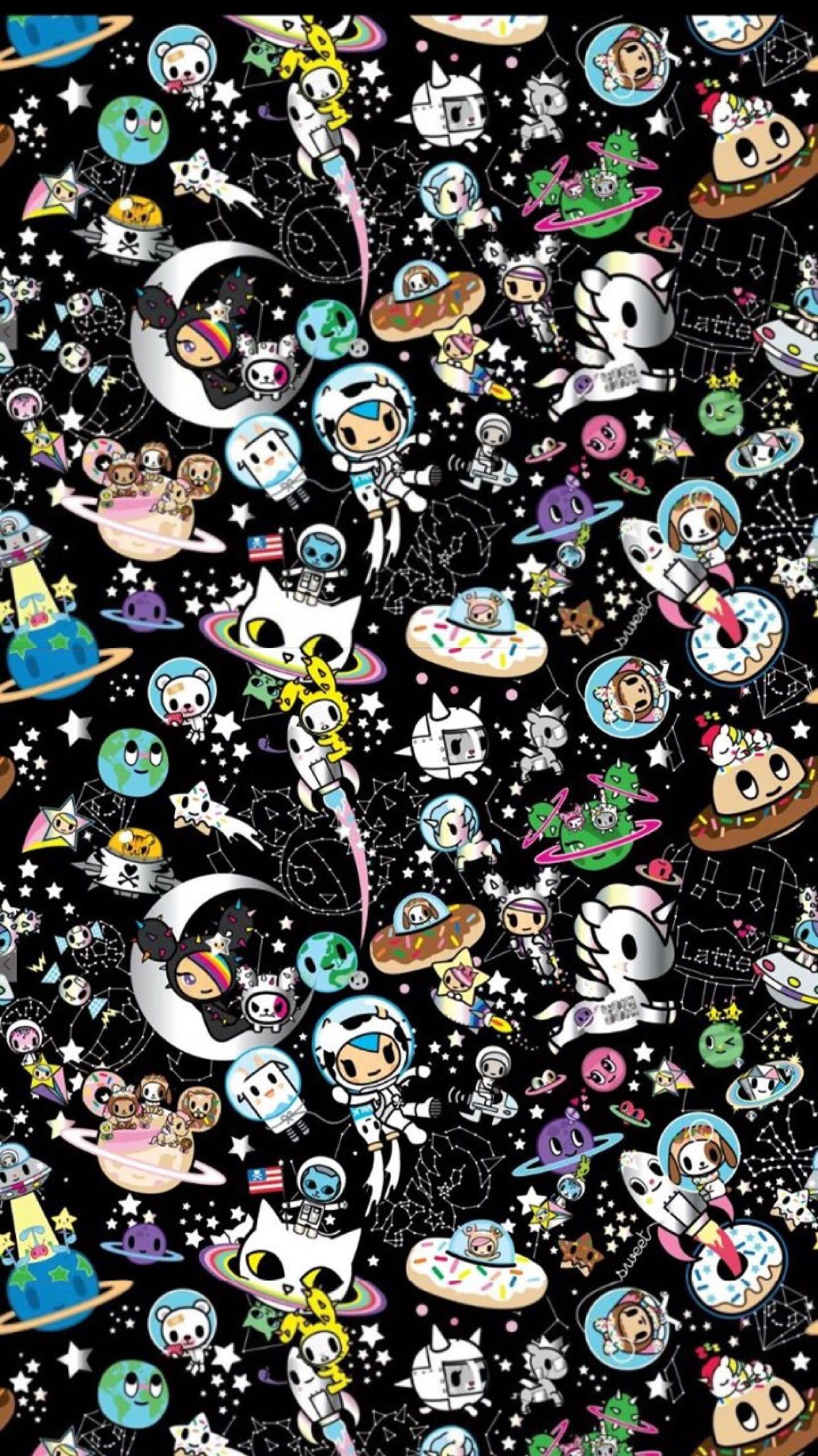 Tokidoki unicorno wallpaper 69 images - Wallpapers pc ...