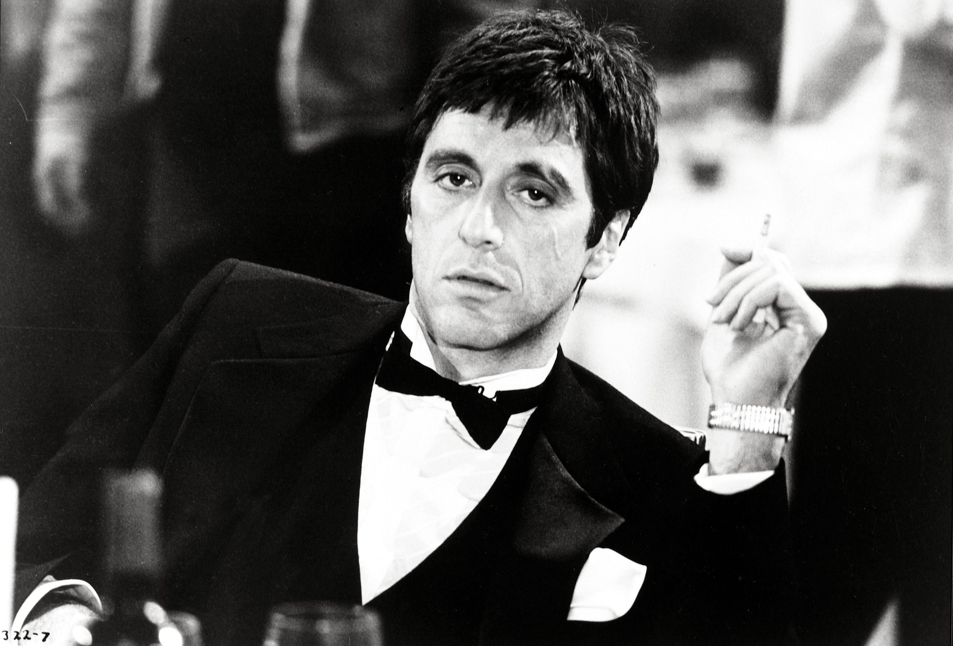3100x2102 Scarface Wallpapers HD - Wallpaper Cave