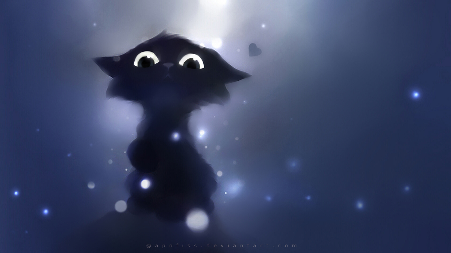 Black Cat Wallpapers 71 Images