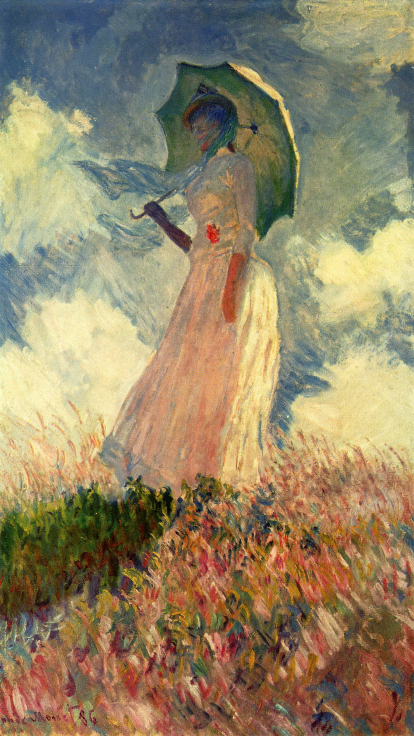 Monet Wallpaper 53 Images