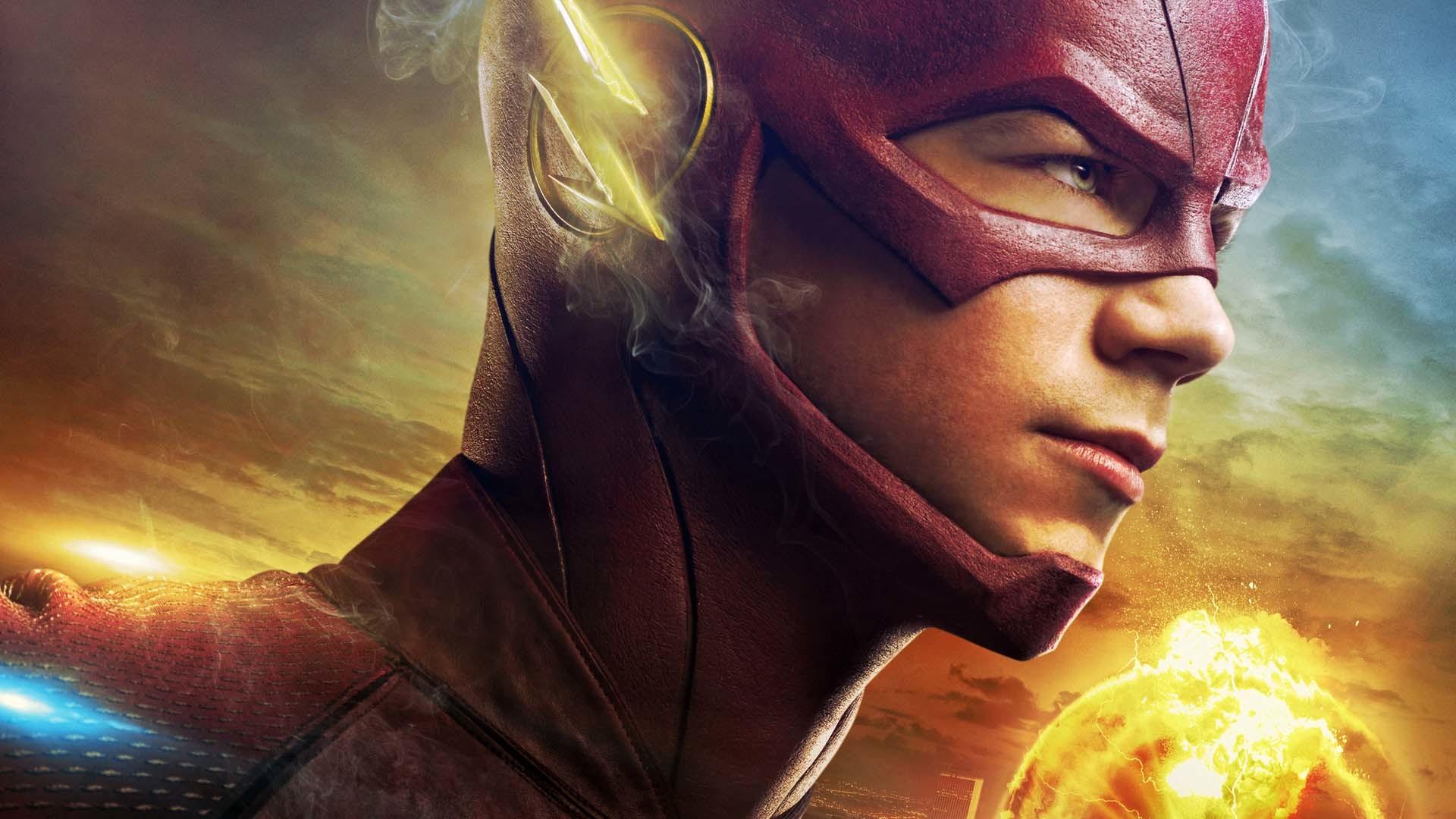 The Flash | CW revela títulos de cinco episódios da 7ª