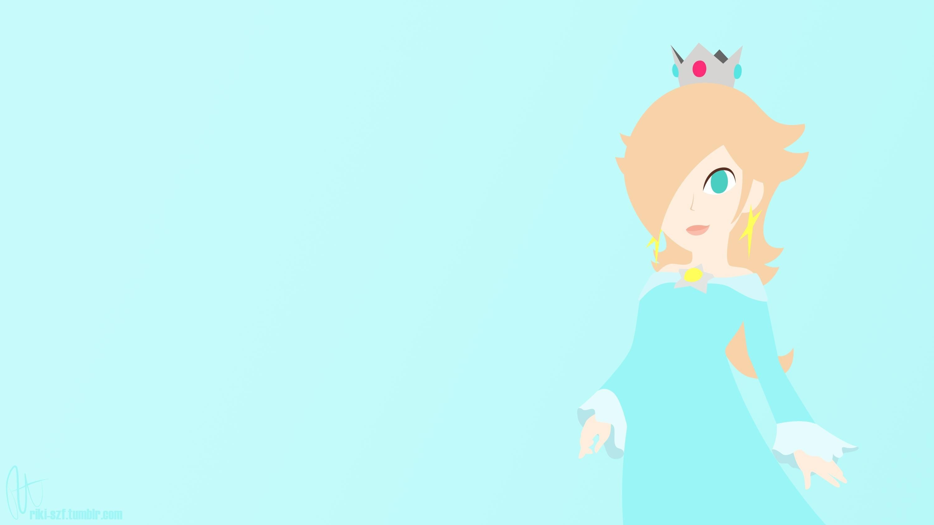 3000x1688 Rosalina Wallpaper Wallpapersafari