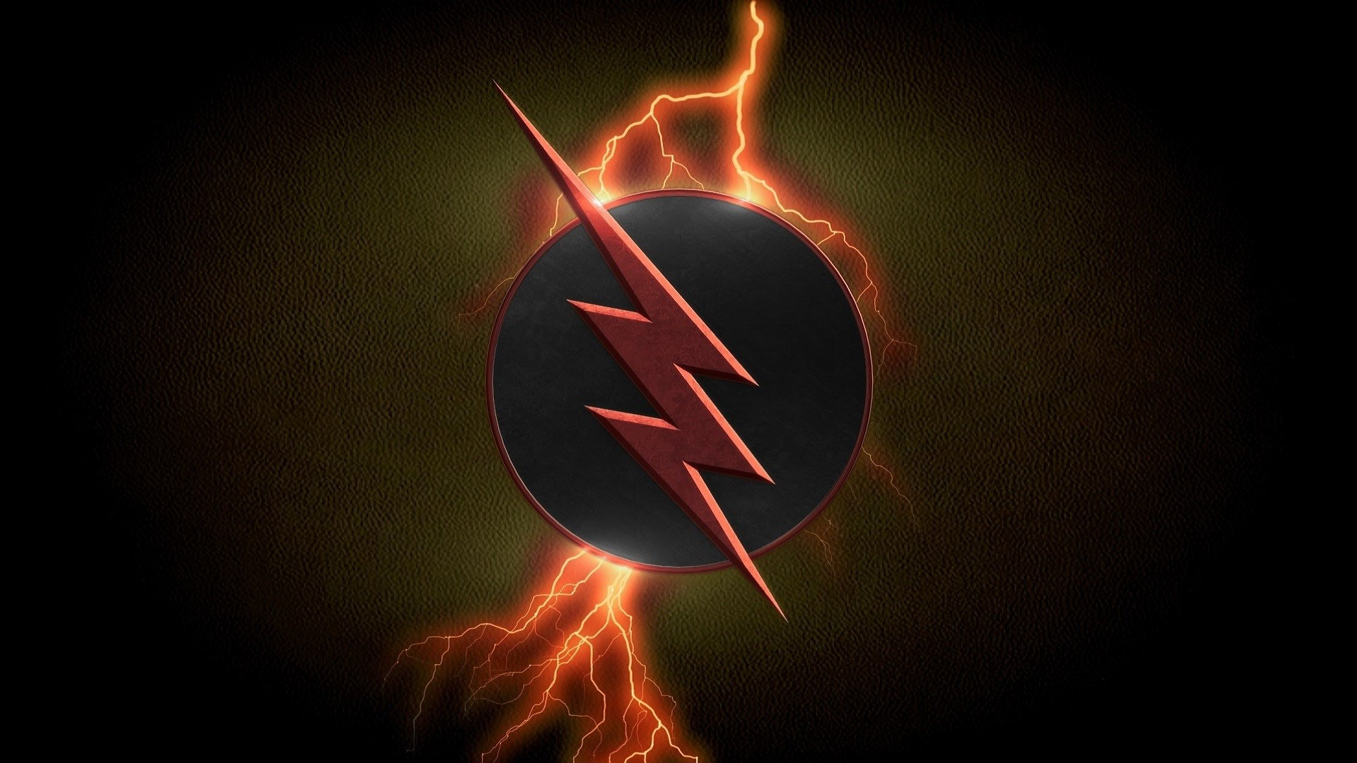 Reverse Flash Logo Wallpaper (79+ Images