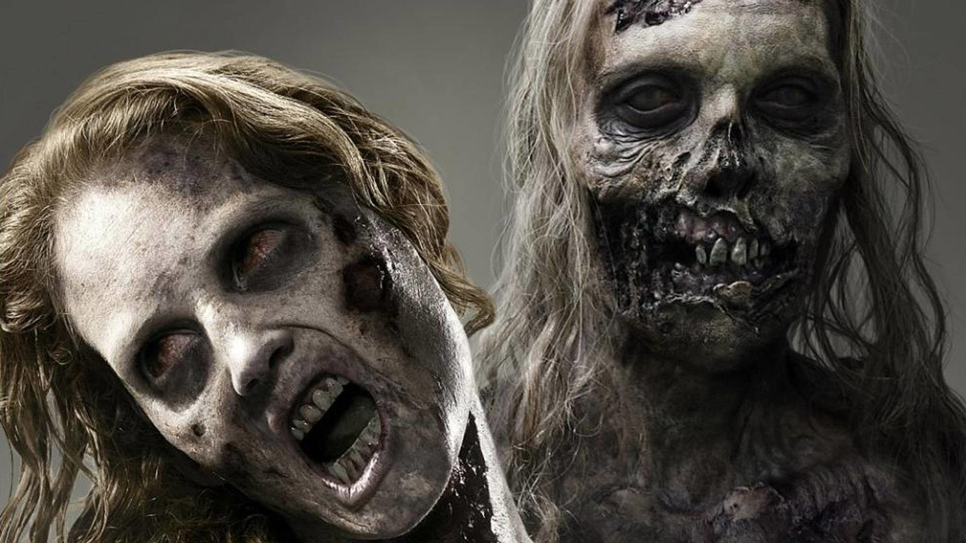 1920x1080 Cool Zombie Wallpapers Page 1920×1080