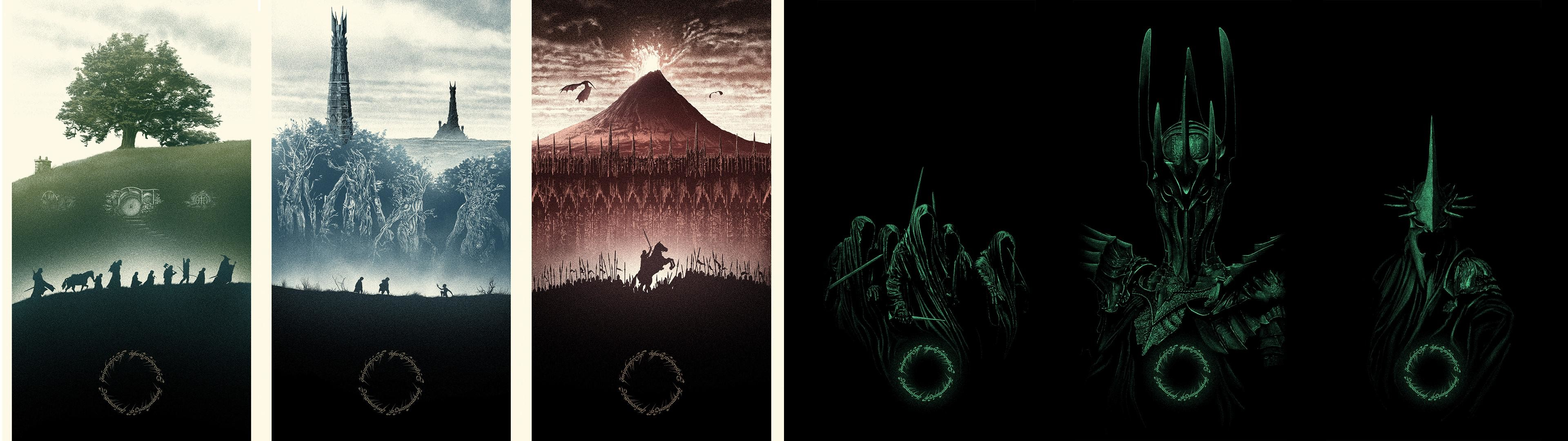 Tolkien Wallpaper (78+ images)