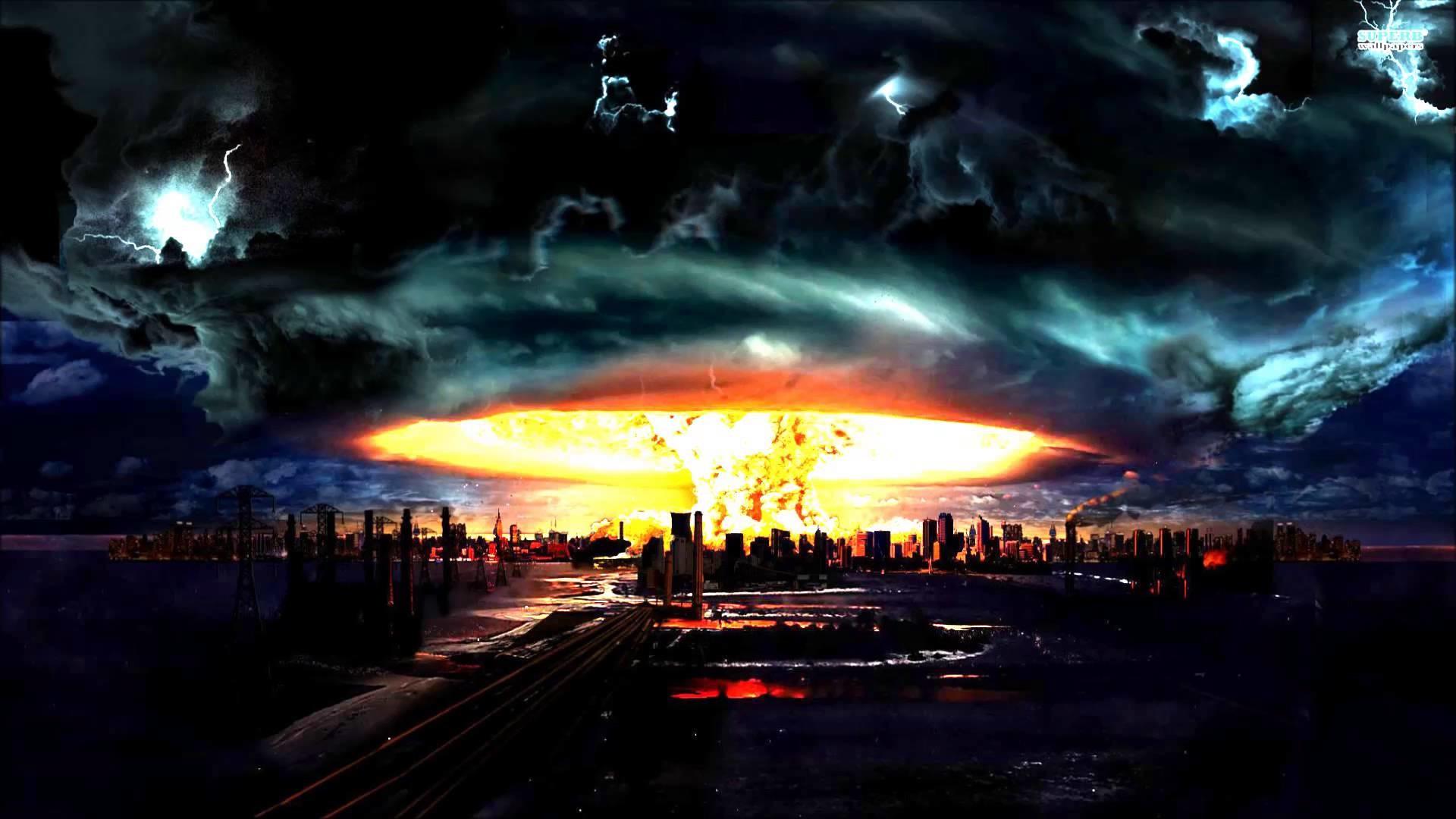 Nuke explosion wallpaper 64 images - Explosion wallpaper ...