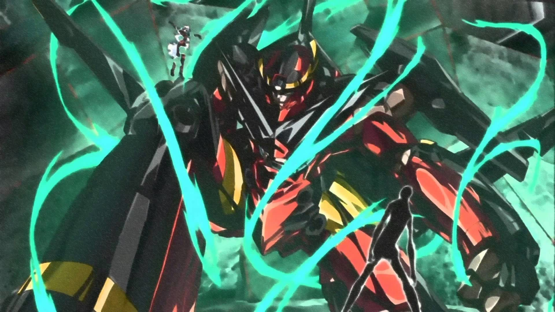 1920x1080 Gurren Lagann: With Your Drill, Pierce the Heavens Extended!! - YouTube