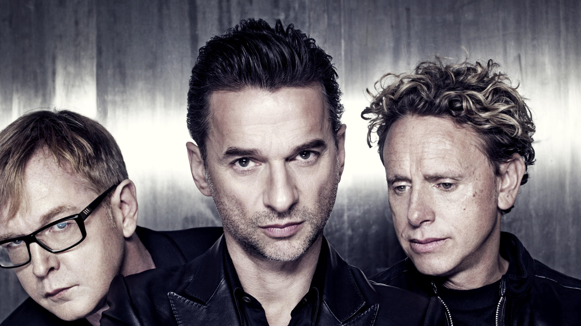 1920x1080 Musik - Depeche Mode Wallpaper