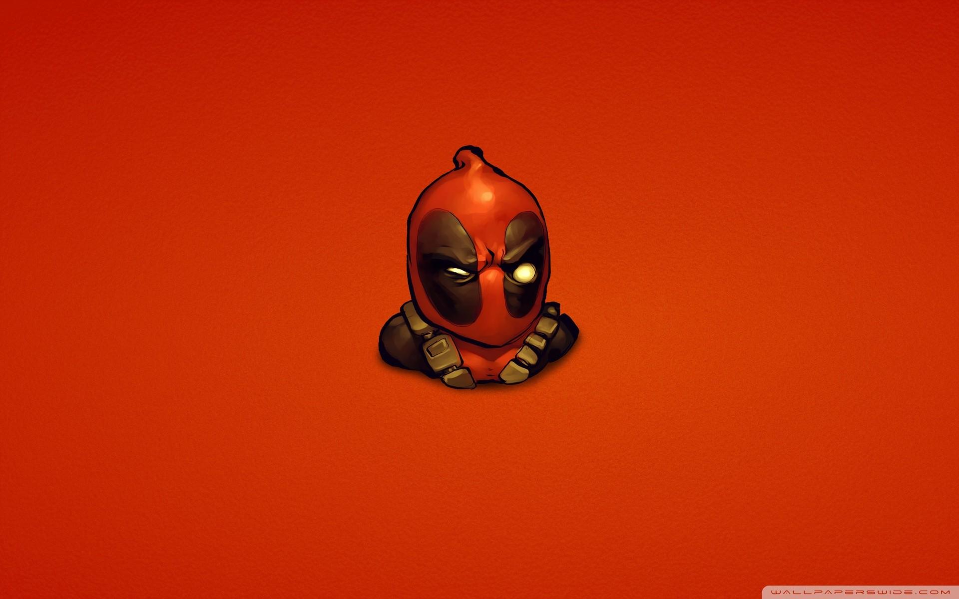 Deadpool Hd Desktop Wallpaper 75 Images