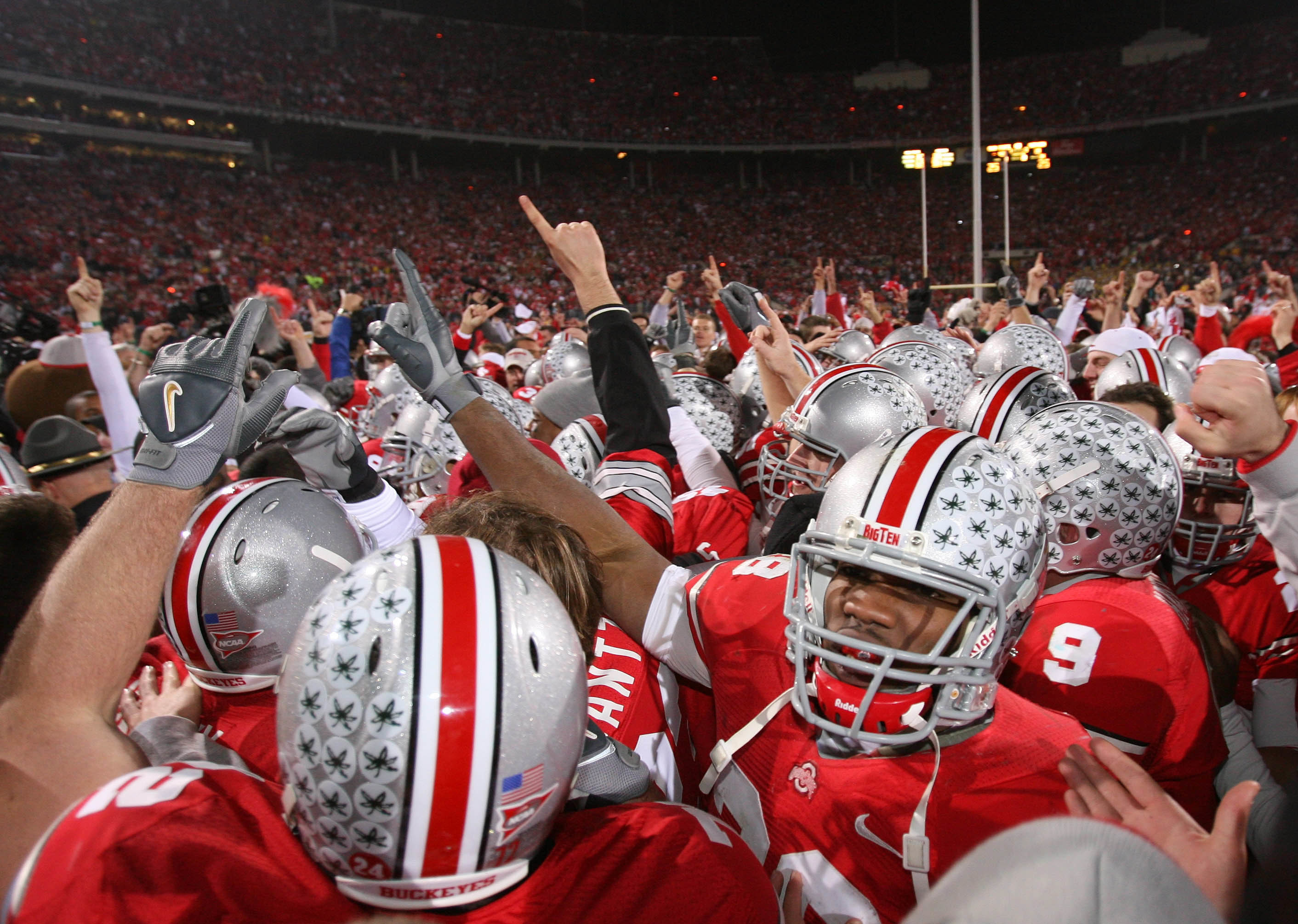 2824x2012 ... ohio state buckeyes college football 2824x2016 desktop wallpapers ...