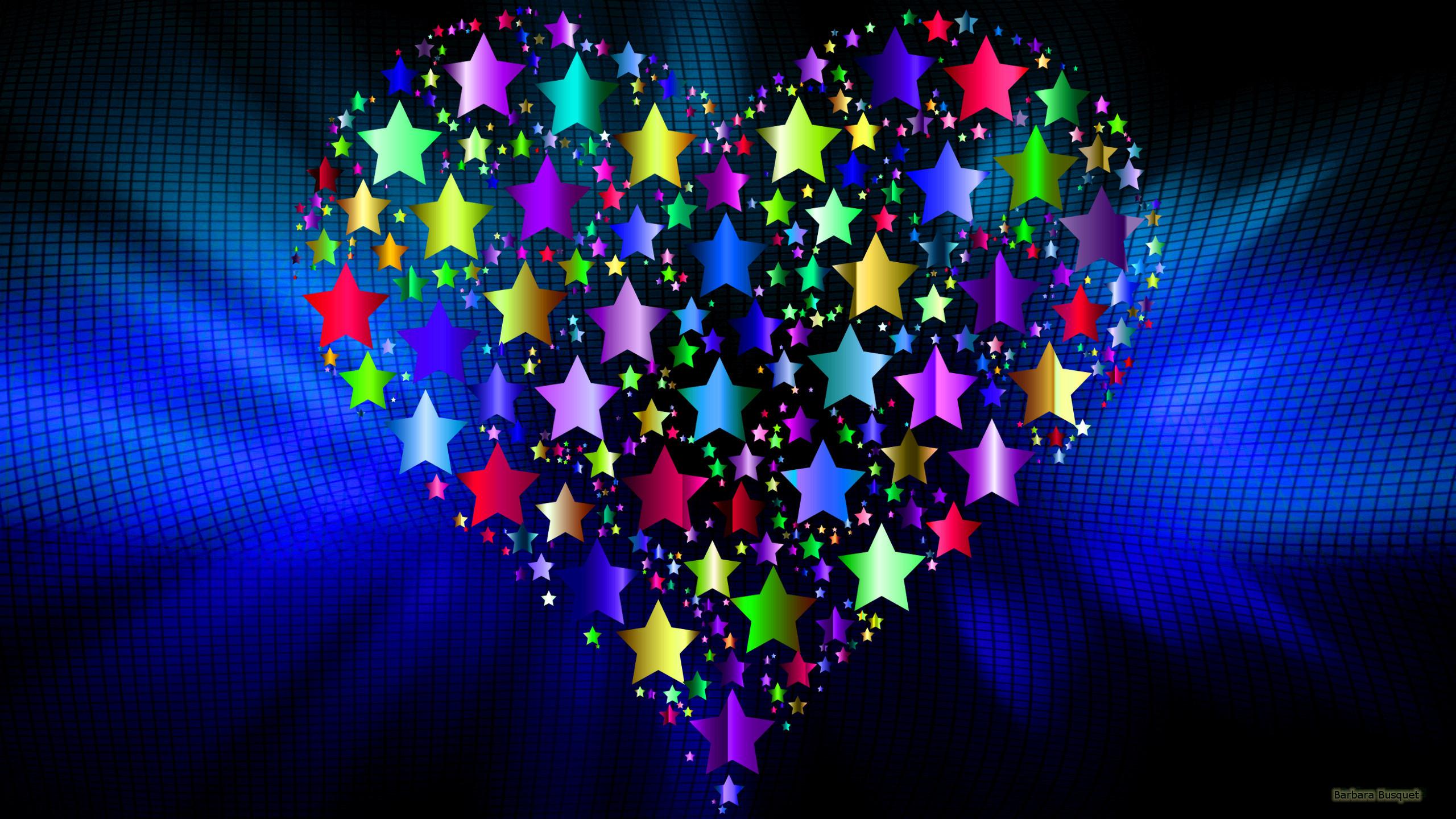 blue heart wallpaper 70 images