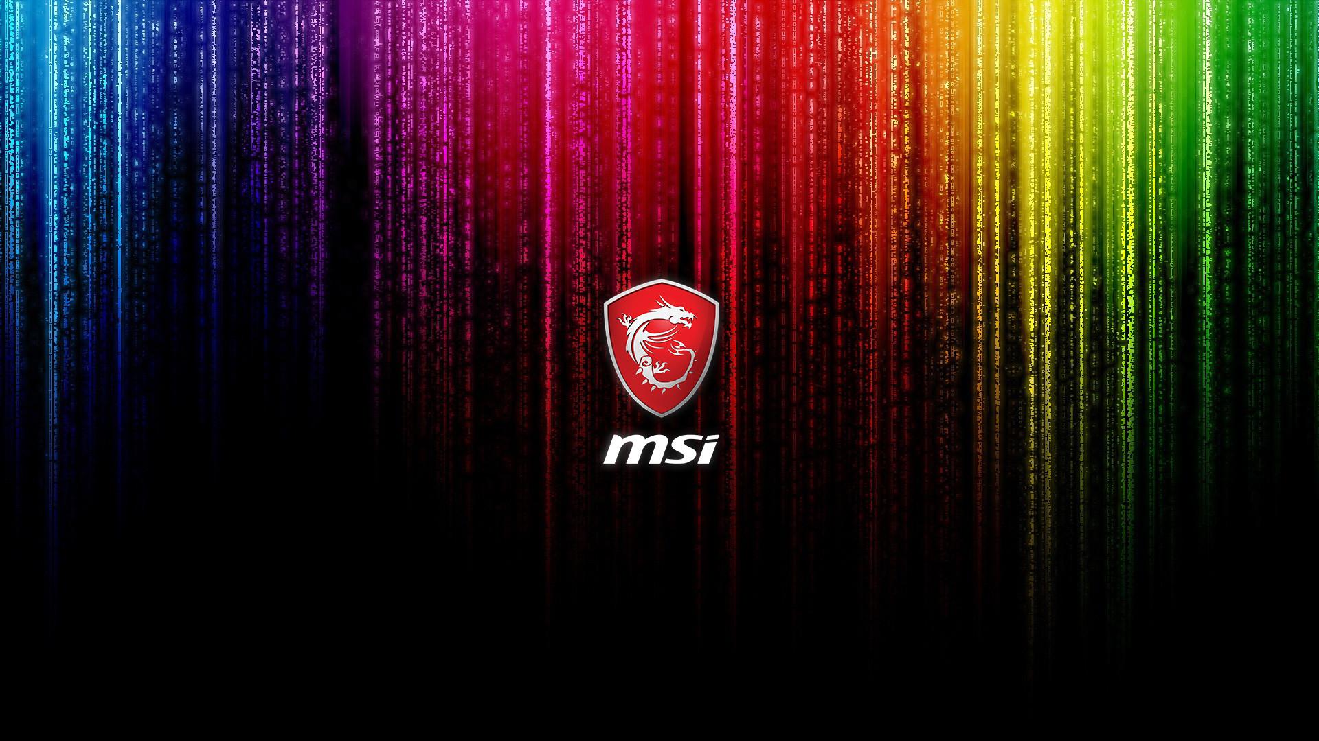 10 New Msi Gaming Series Wallpaper Full Hd 1920 1080 For: MSI Wallpaper HD 1920x1080 (88+ Images
