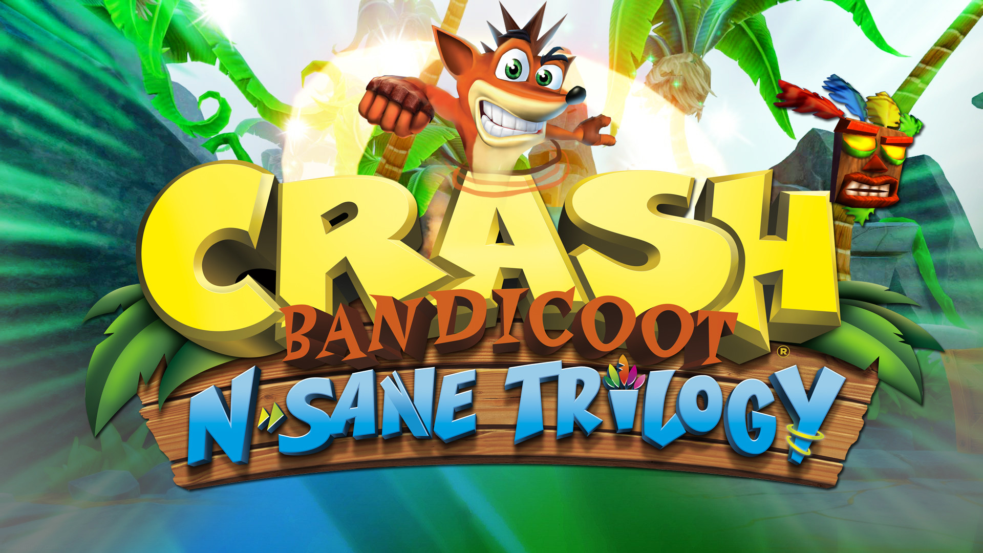 Crash Bandicoot Wallpapers (67+ Images