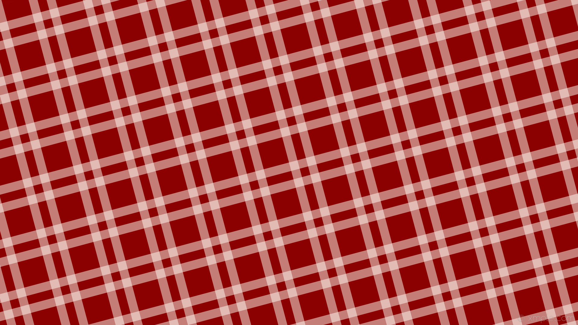 1920x1080 wallpaper striped gingham red white dual dark red floral white #8b0000  #fffaf0 15°