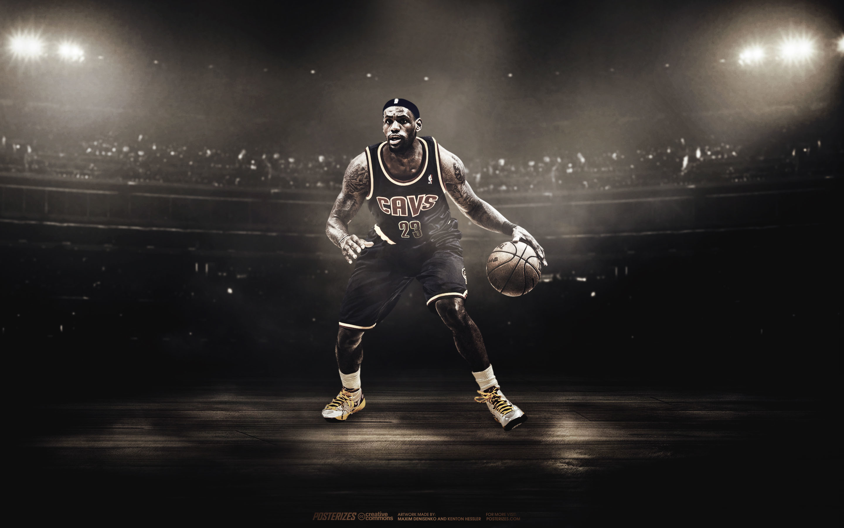 2880x1800 48+ LeBron James wallpapers HD free Download