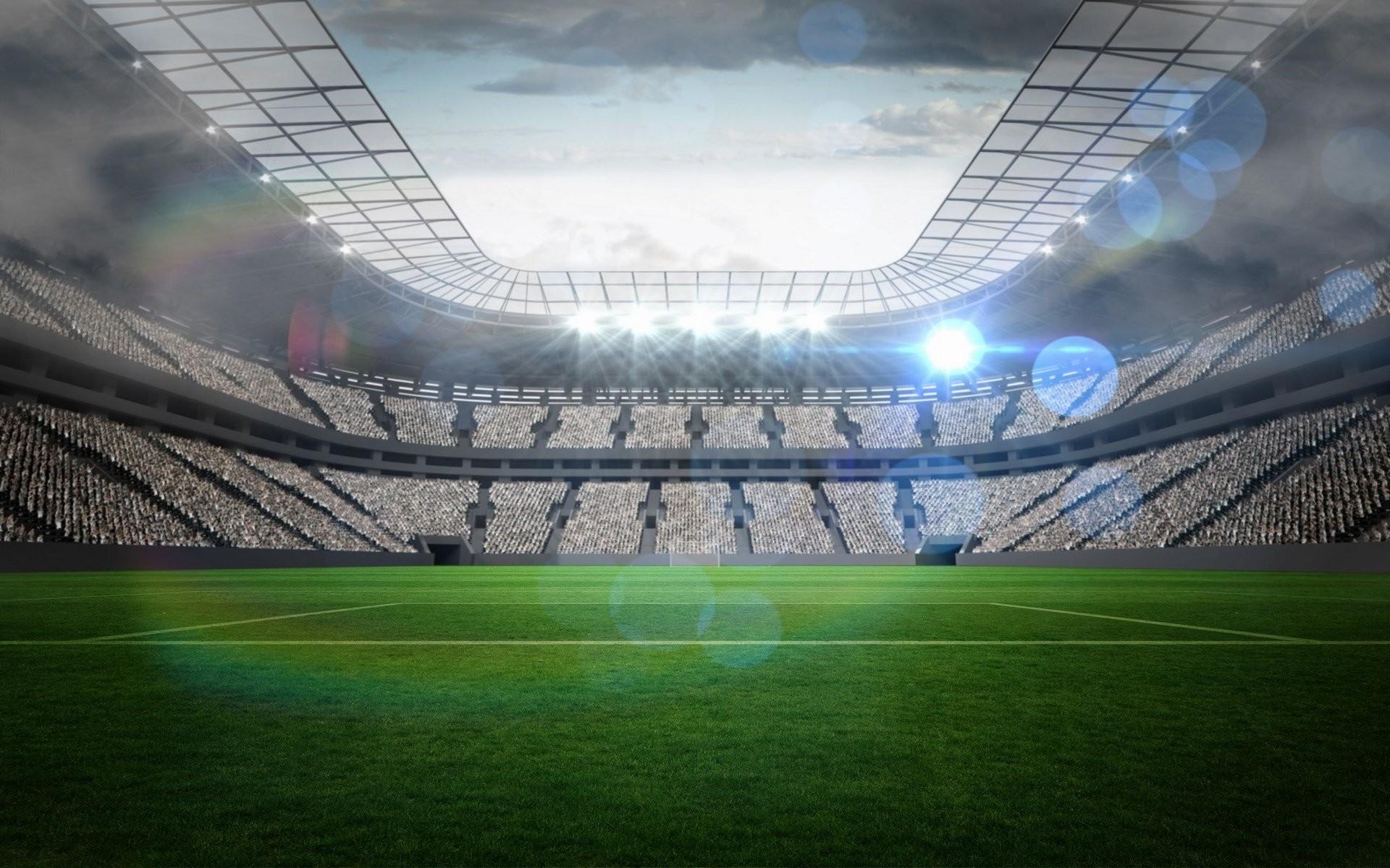 football stadium background (60+ images)