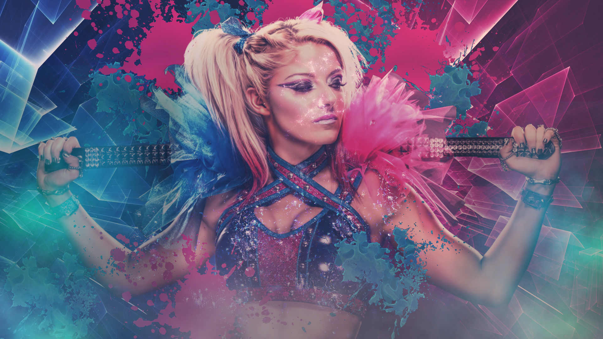 1920x1080 ImageAlexa Bliss Wallpaper, what do you think?
